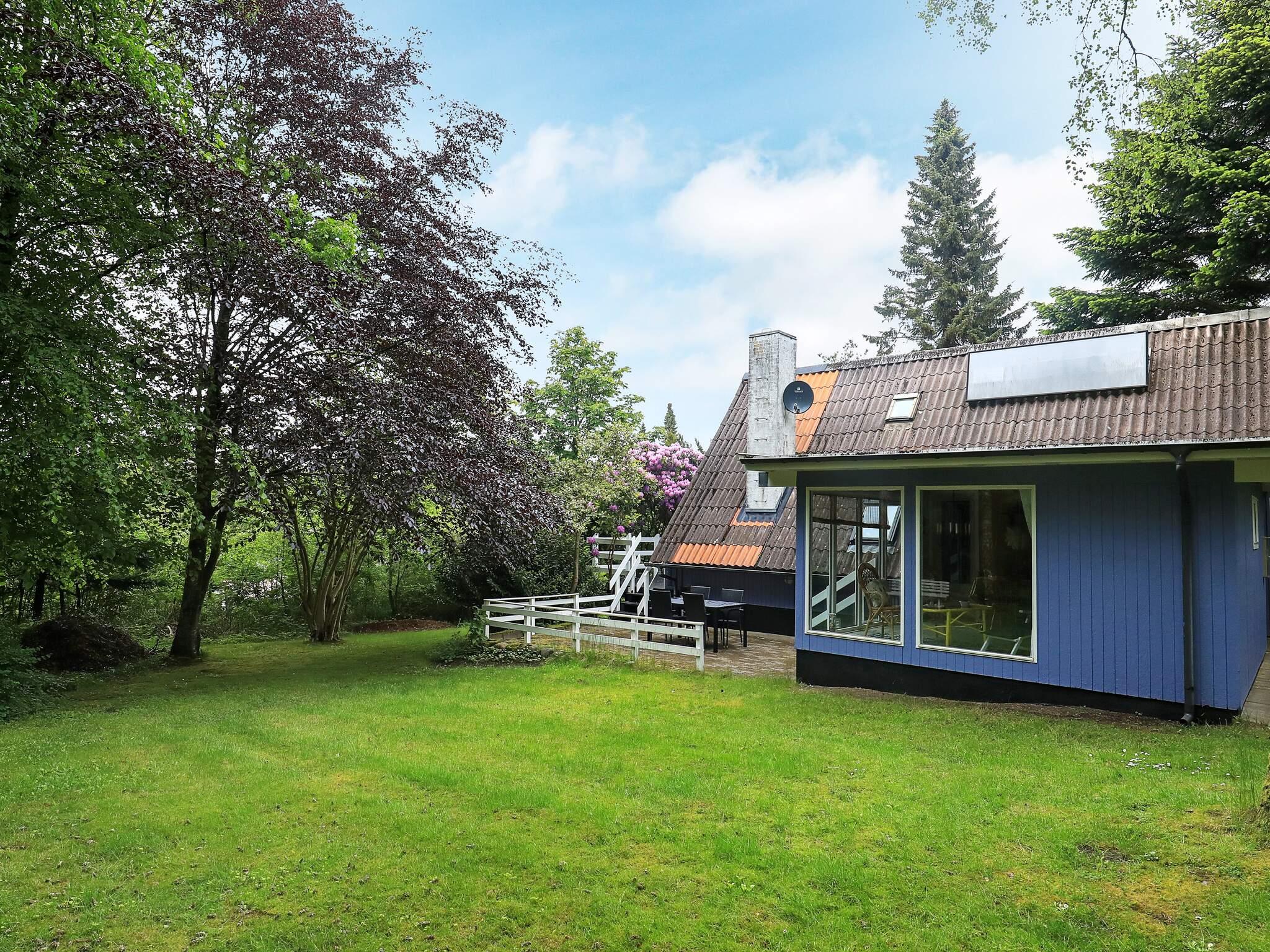 Maison de vacances Sallingsund (580377), Roslev, , Limfjord, Danemark, image 21