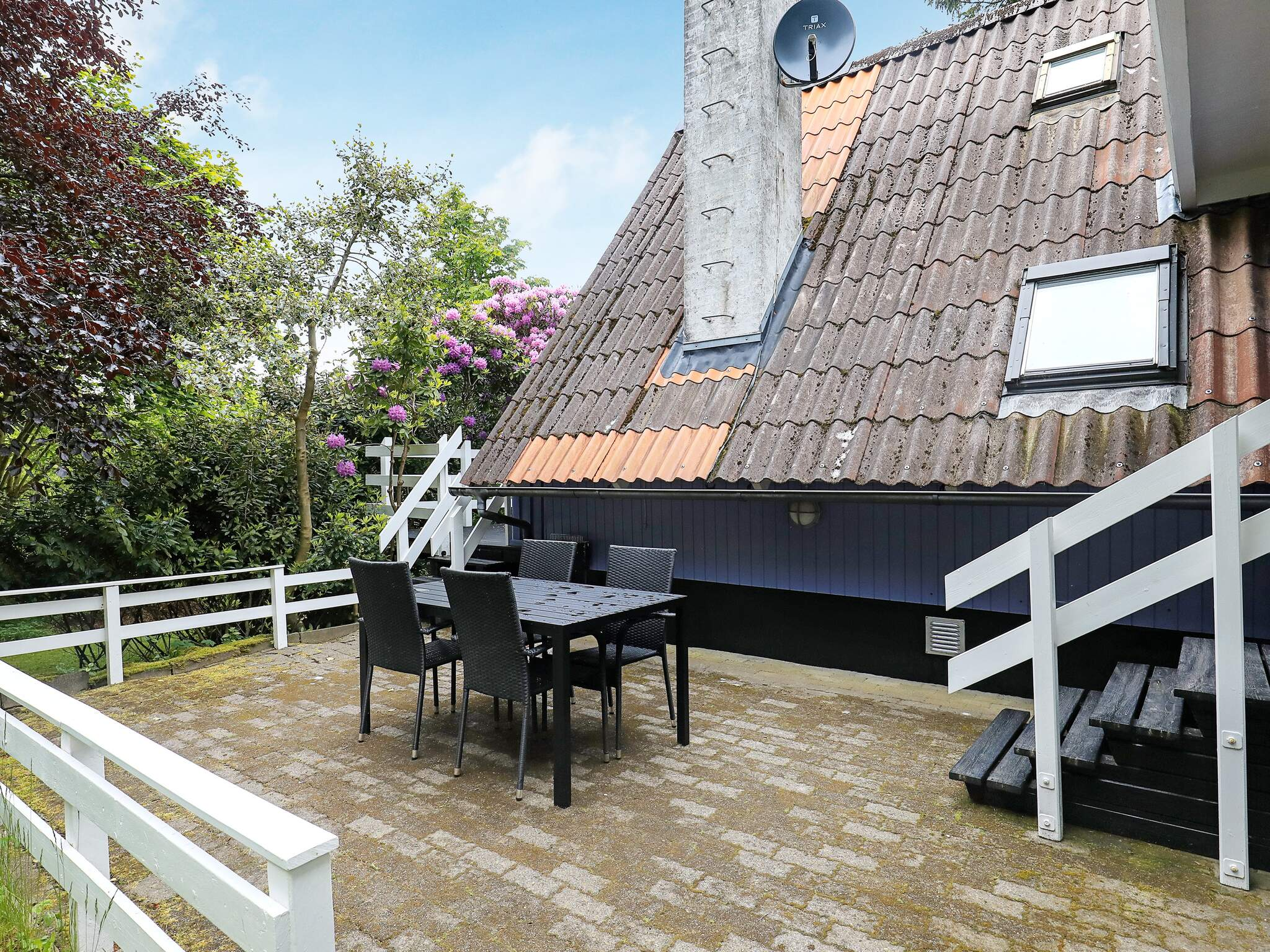 Maison de vacances Sallingsund (580377), Roslev, , Limfjord, Danemark, image 18