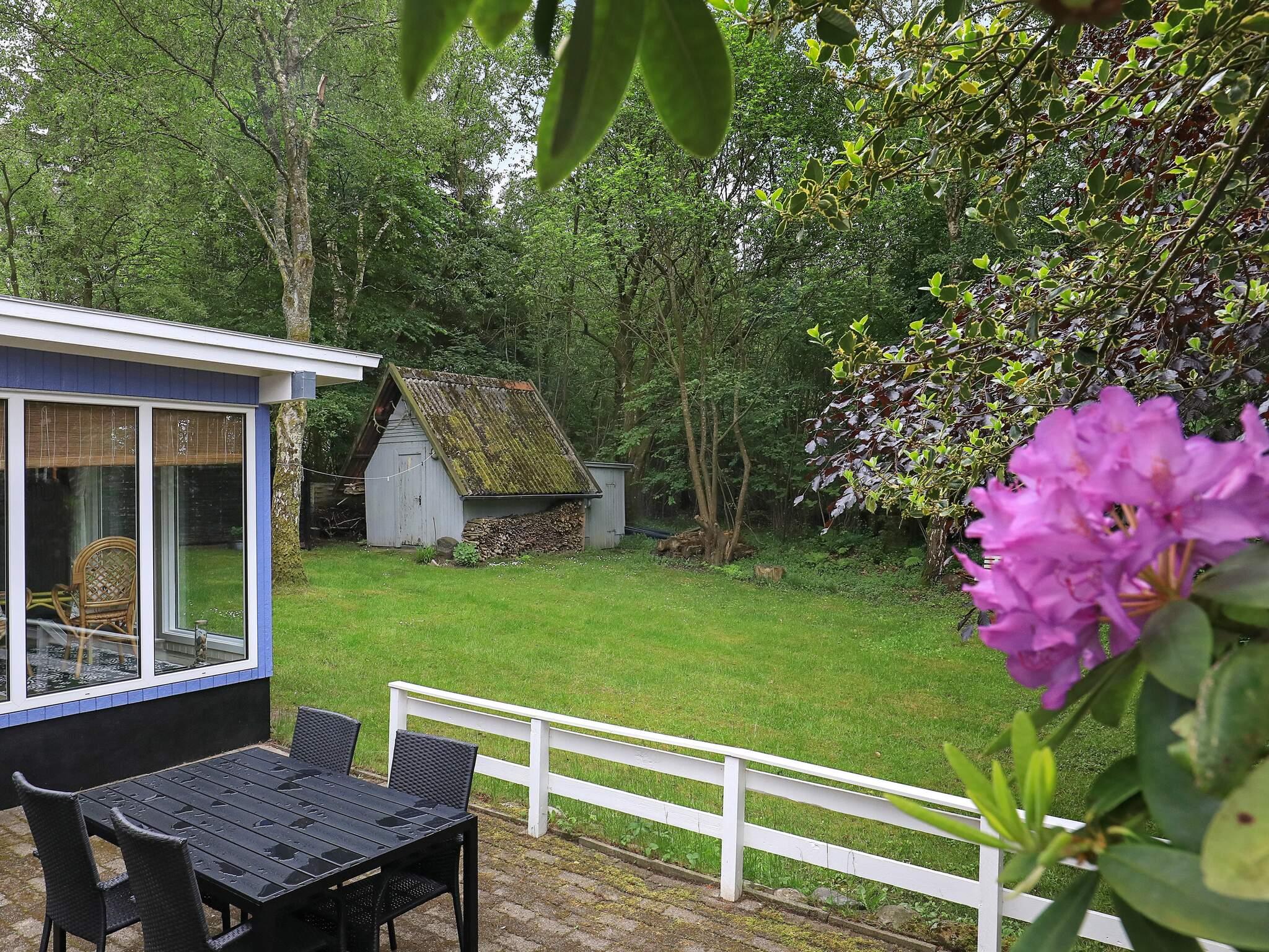 Maison de vacances Sallingsund (580377), Roslev, , Limfjord, Danemark, image 19