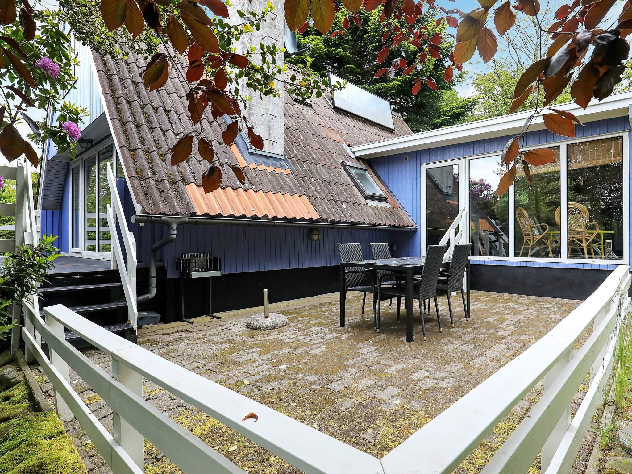 Maison de vacances Sallingsund (580377), Roslev, , Limfjord, Danemark, image 15