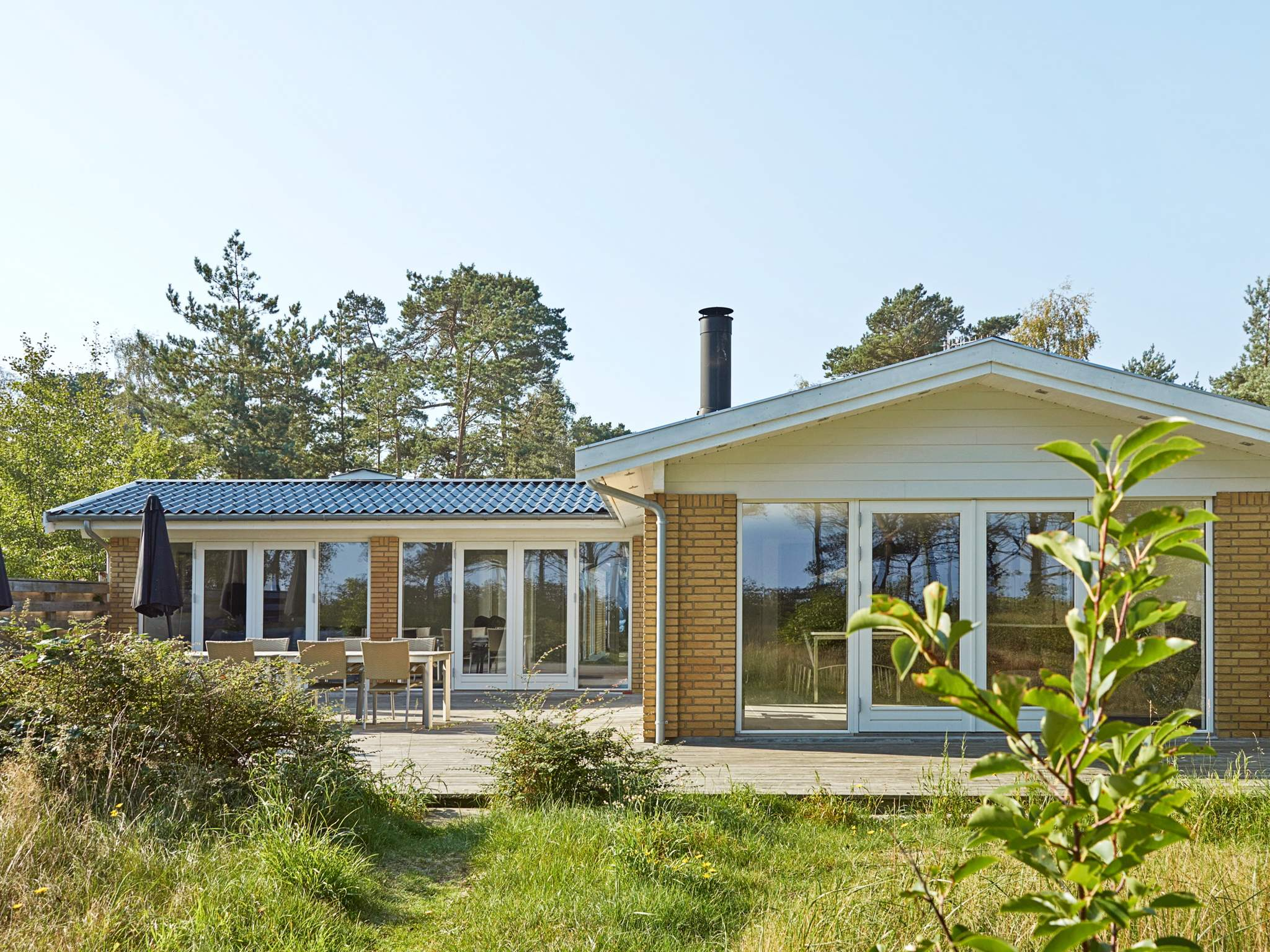 Ferienhaus Balka Strand (586595), Balke, , Bornholm, Dänemark, Bild 1