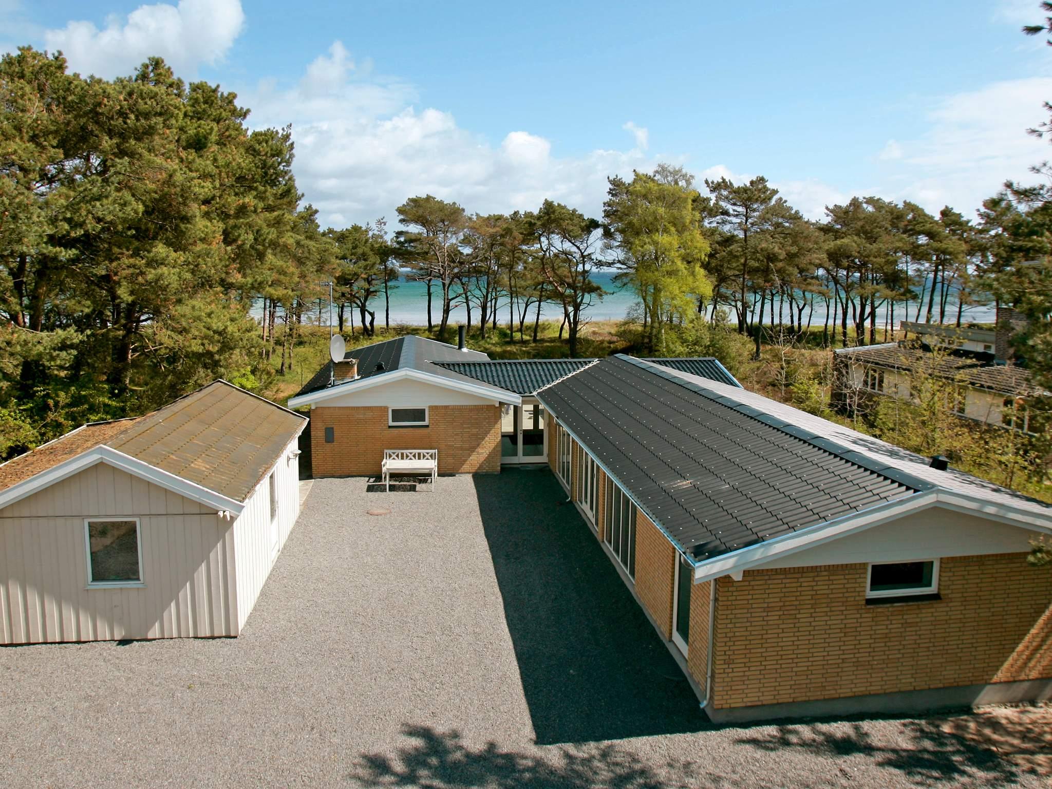 Ferienhaus Balka Strand (586595), Balke, , Bornholm, Dänemark, Bild 17
