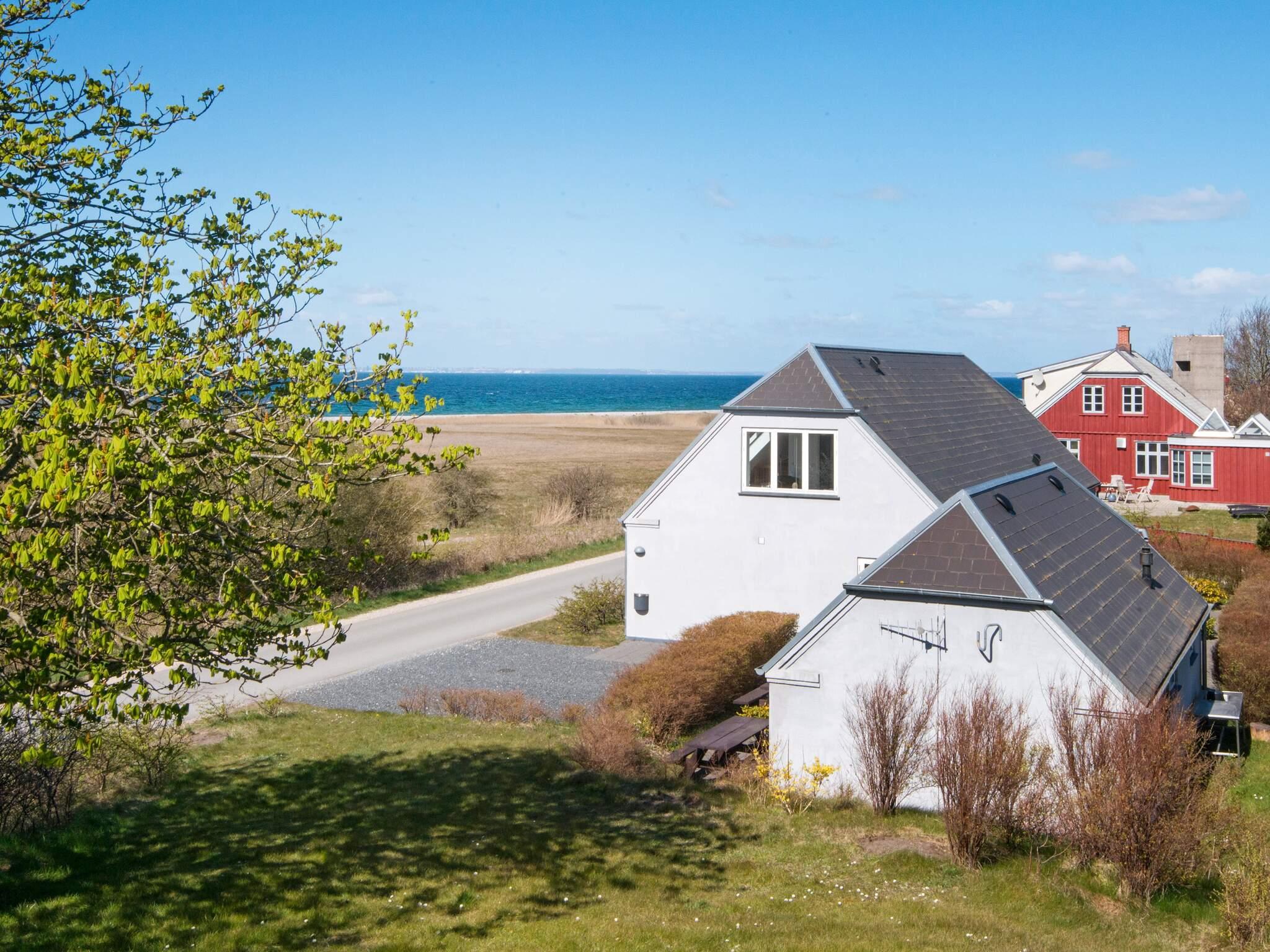 Maison de vacances Helgenæs (590964), Knebel, , Mer Baltique danoise, Danemark, image 1
