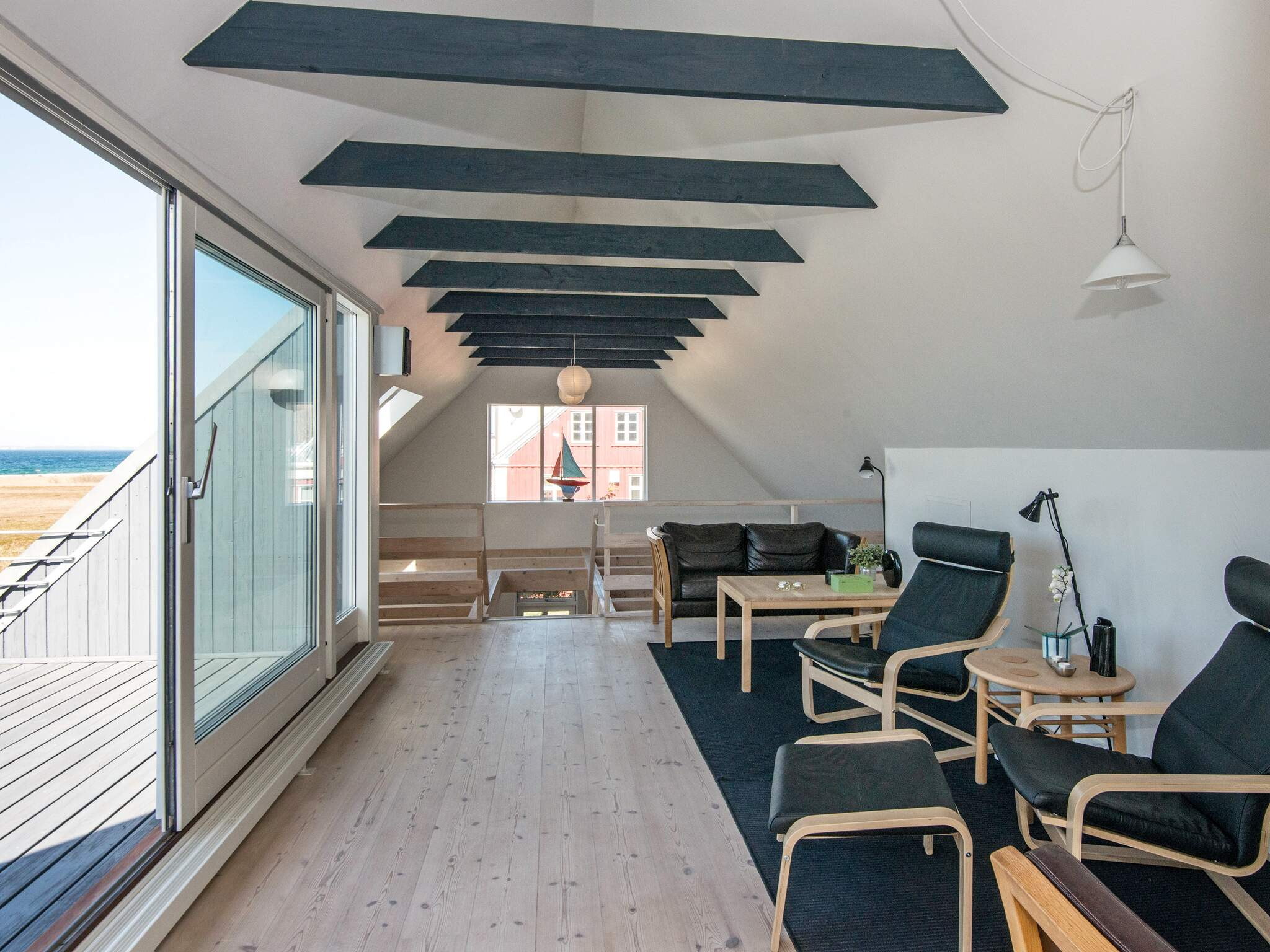 Maison de vacances Helgenæs (590964), Knebel, , Mer Baltique danoise, Danemark, image 4