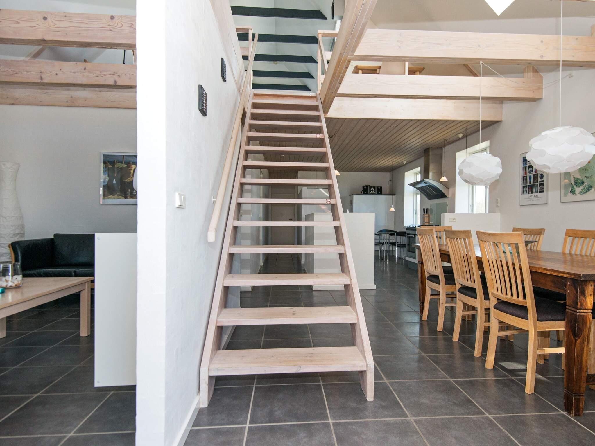 Maison de vacances Helgenæs (590964), Knebel, , Mer Baltique danoise, Danemark, image 6