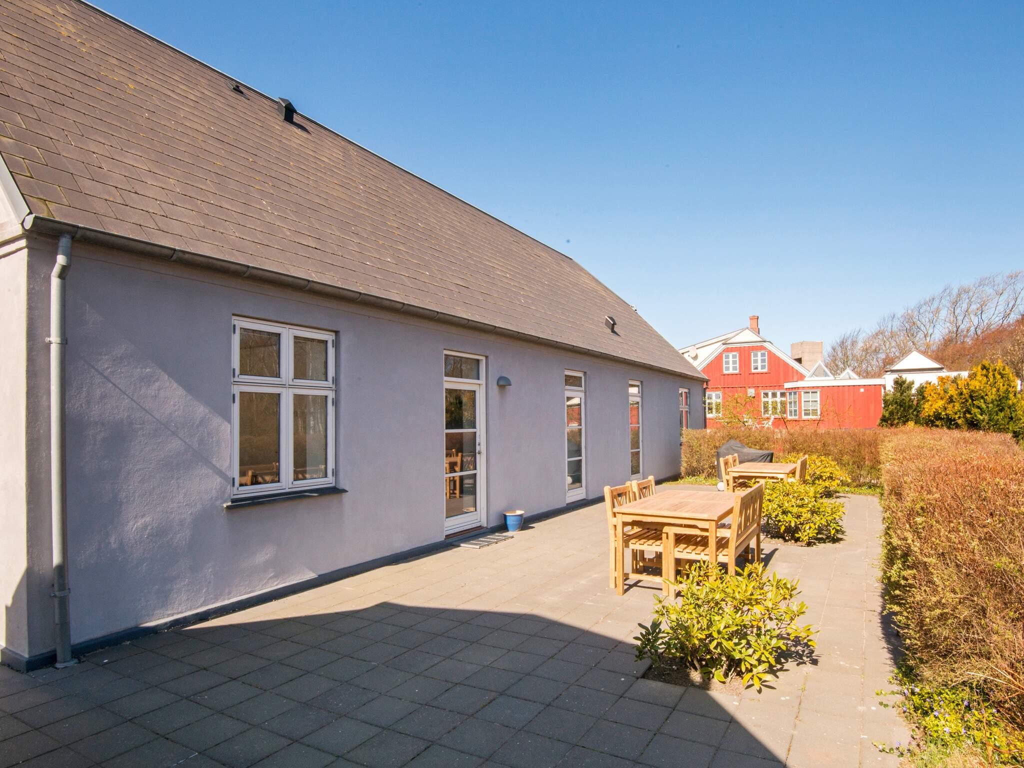 Maison de vacances Helgenæs (590964), Knebel, , Mer Baltique danoise, Danemark, image 24