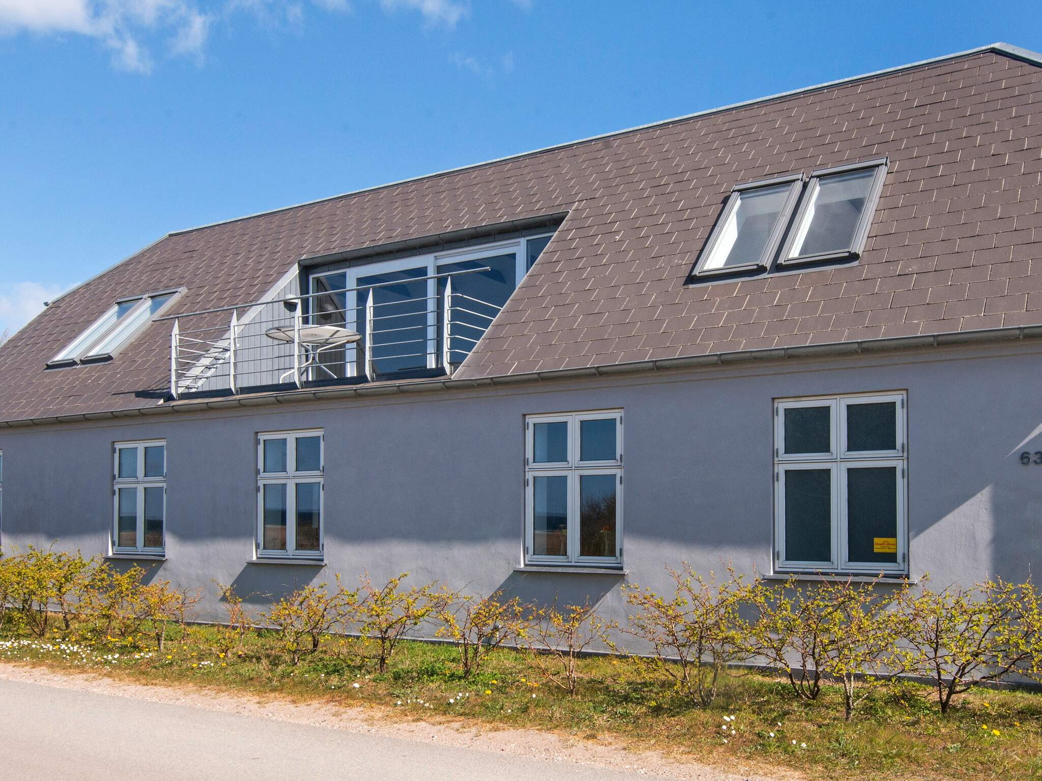 Maison de vacances Helgenæs (590964), Knebel, , Mer Baltique danoise, Danemark, image 23