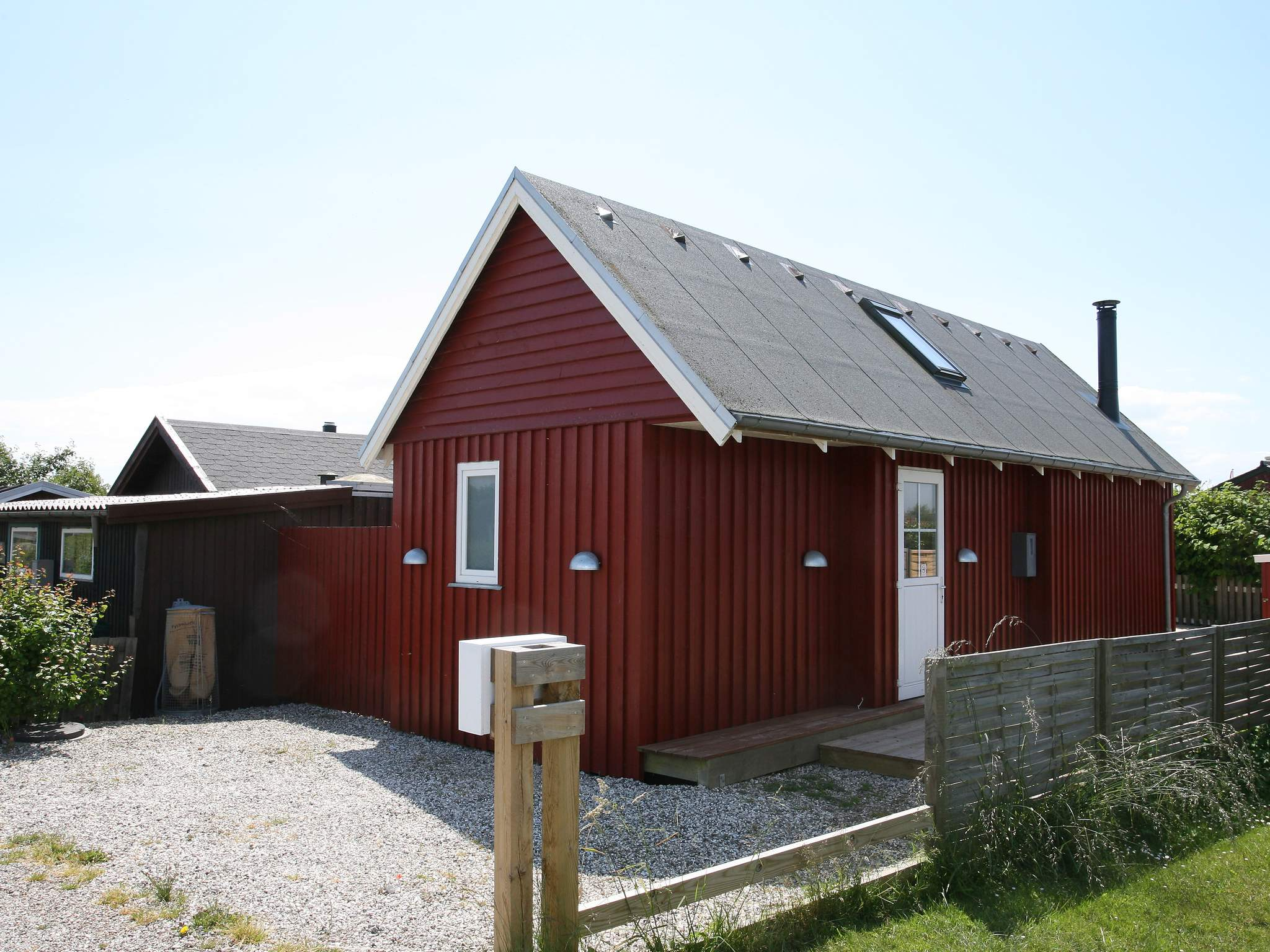 Ferienhaus Karrebæksminde (590968), Karrebæksminde, , Südseeland, Dänemark, Bild 12