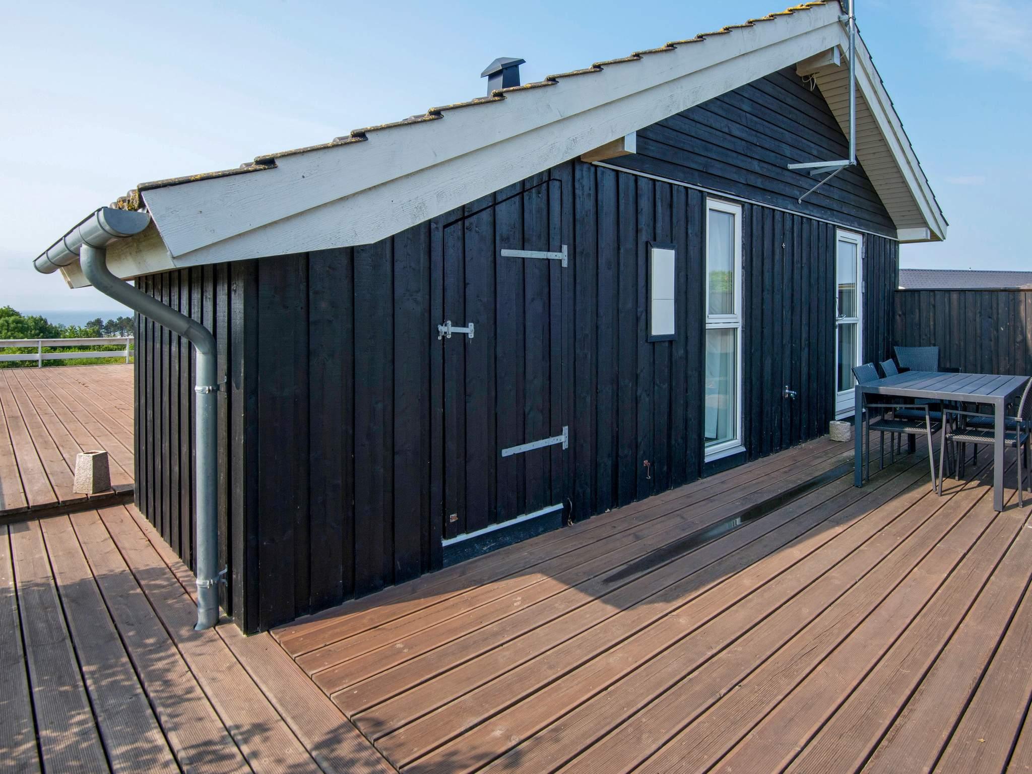 Ferienhaus Bønnerup Strand (601852), Bønnerup, , Ostjütland, Dänemark, Bild 22