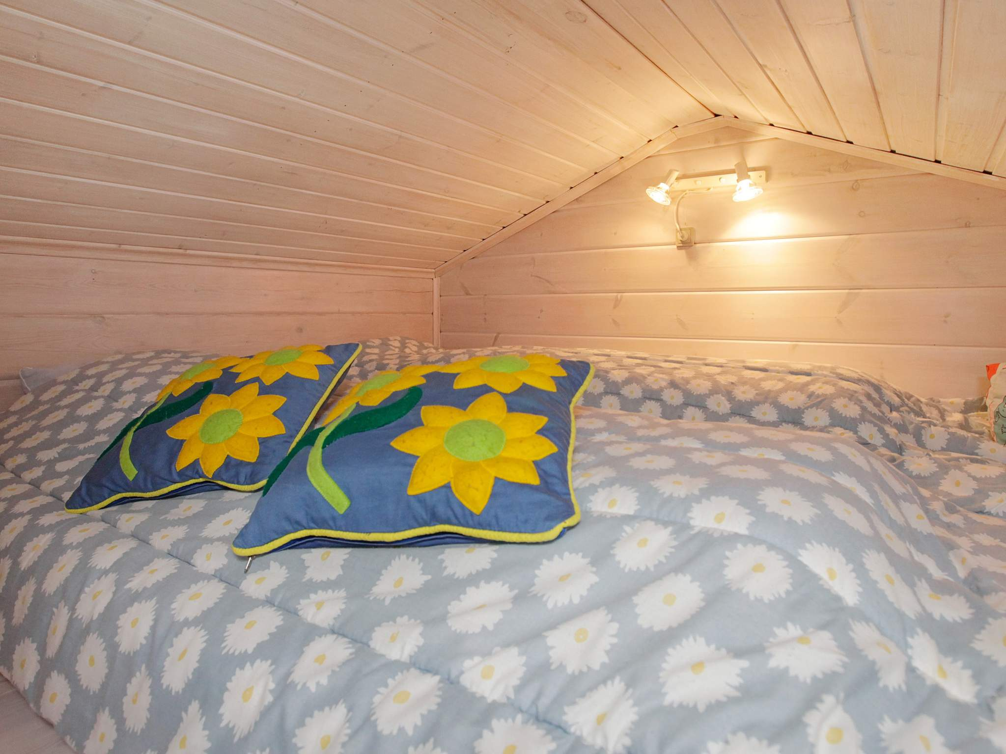 Maison de vacances Eskov Strandpark (603988), Roslev, , Limfjord, Danemark, image 7