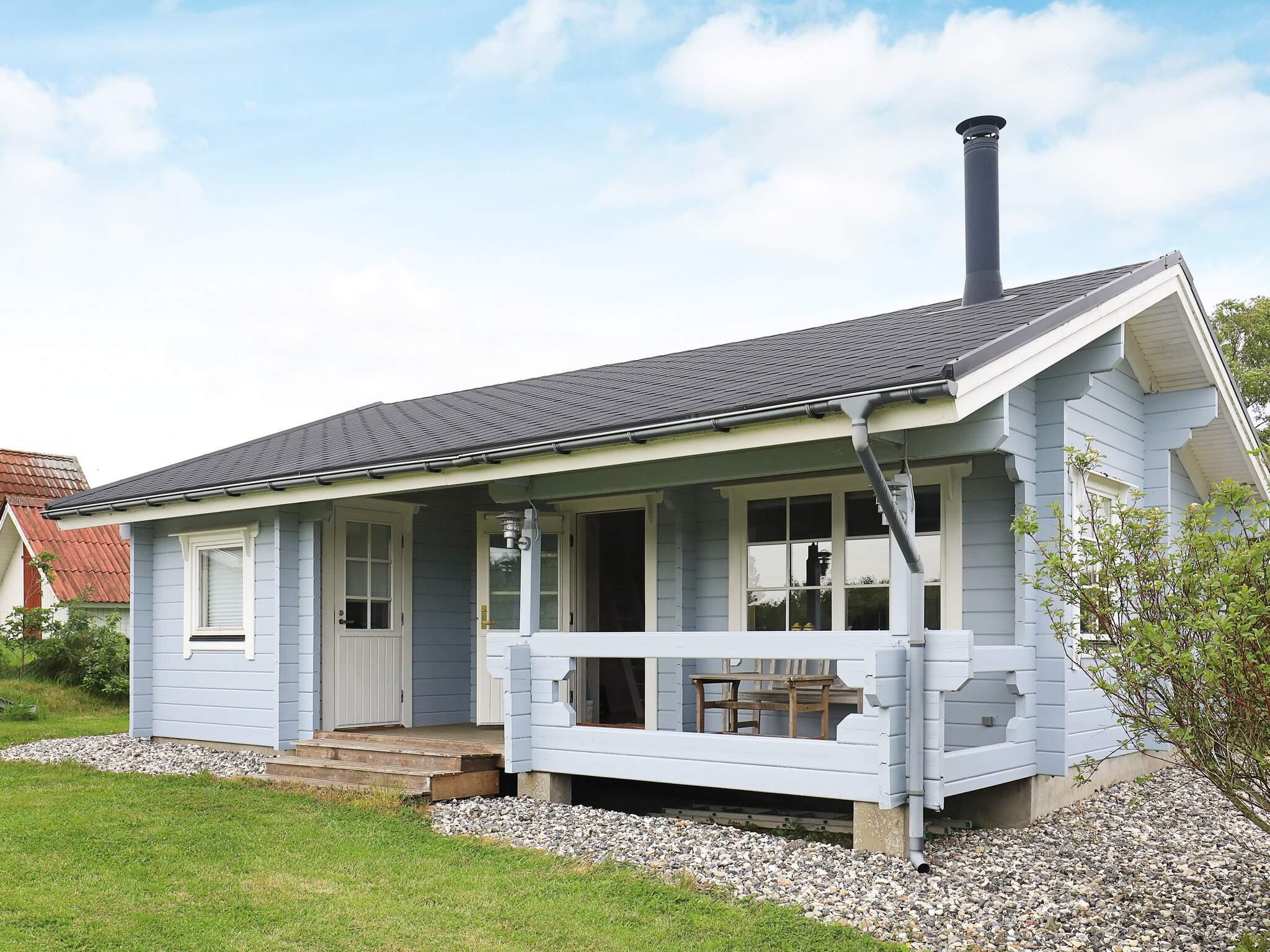 Maison de vacances Eskov Strandpark (603988), Roslev, , Limfjord, Danemark, image 1