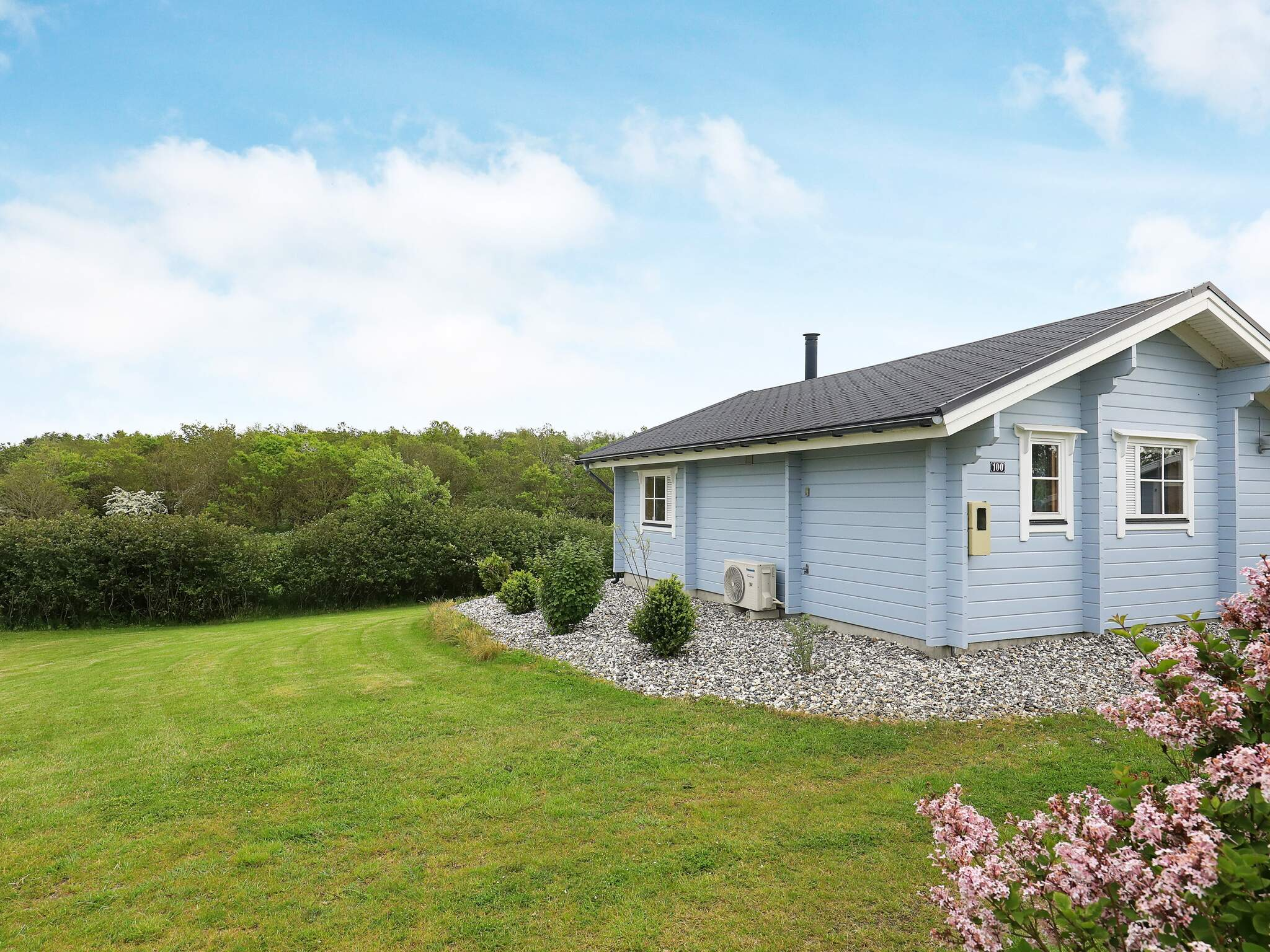 Maison de vacances Eskov Strandpark (603988), Roslev, , Limfjord, Danemark, image 12