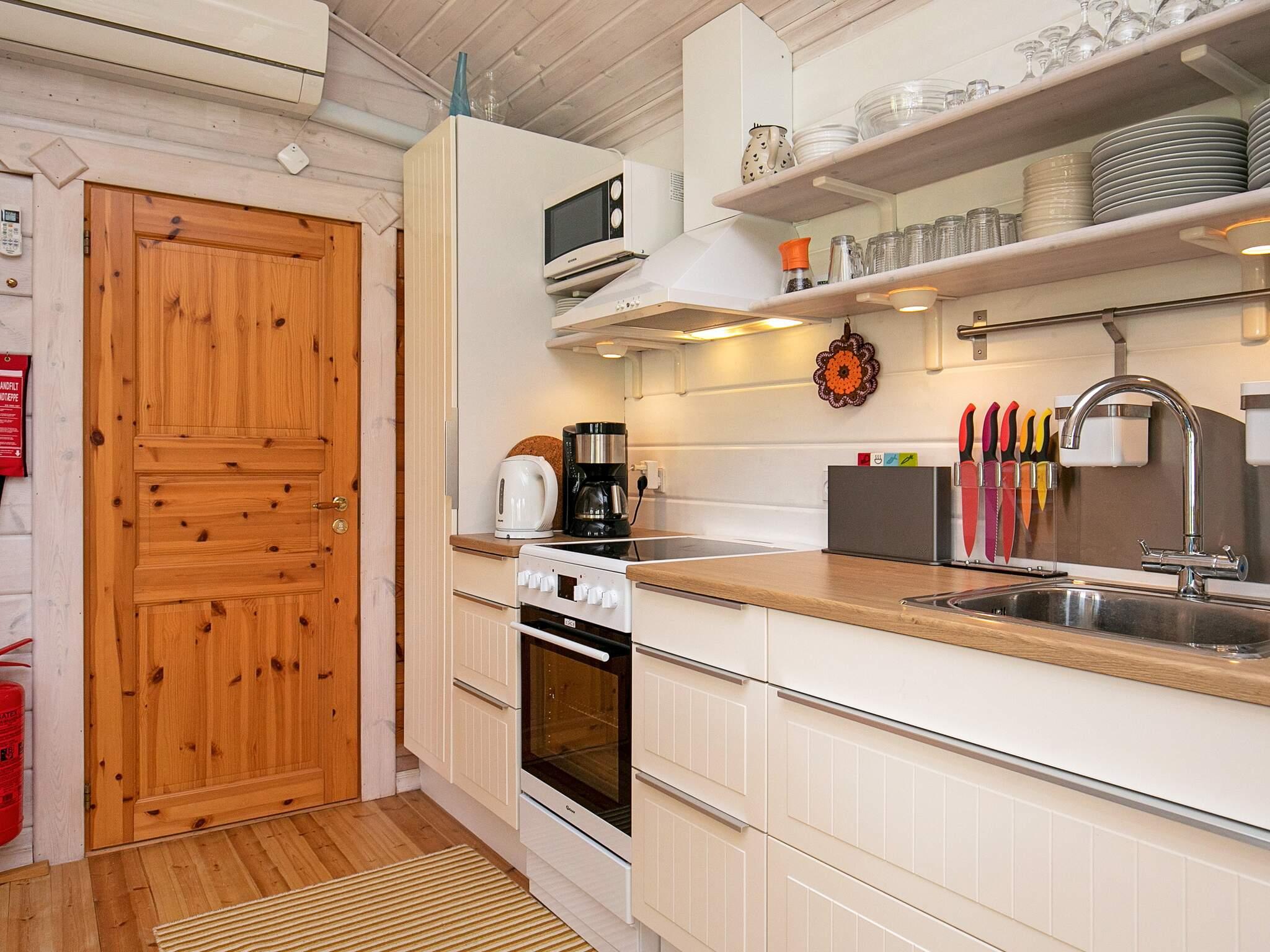 Maison de vacances Eskov Strandpark (603988), Roslev, , Limfjord, Danemark, image 5