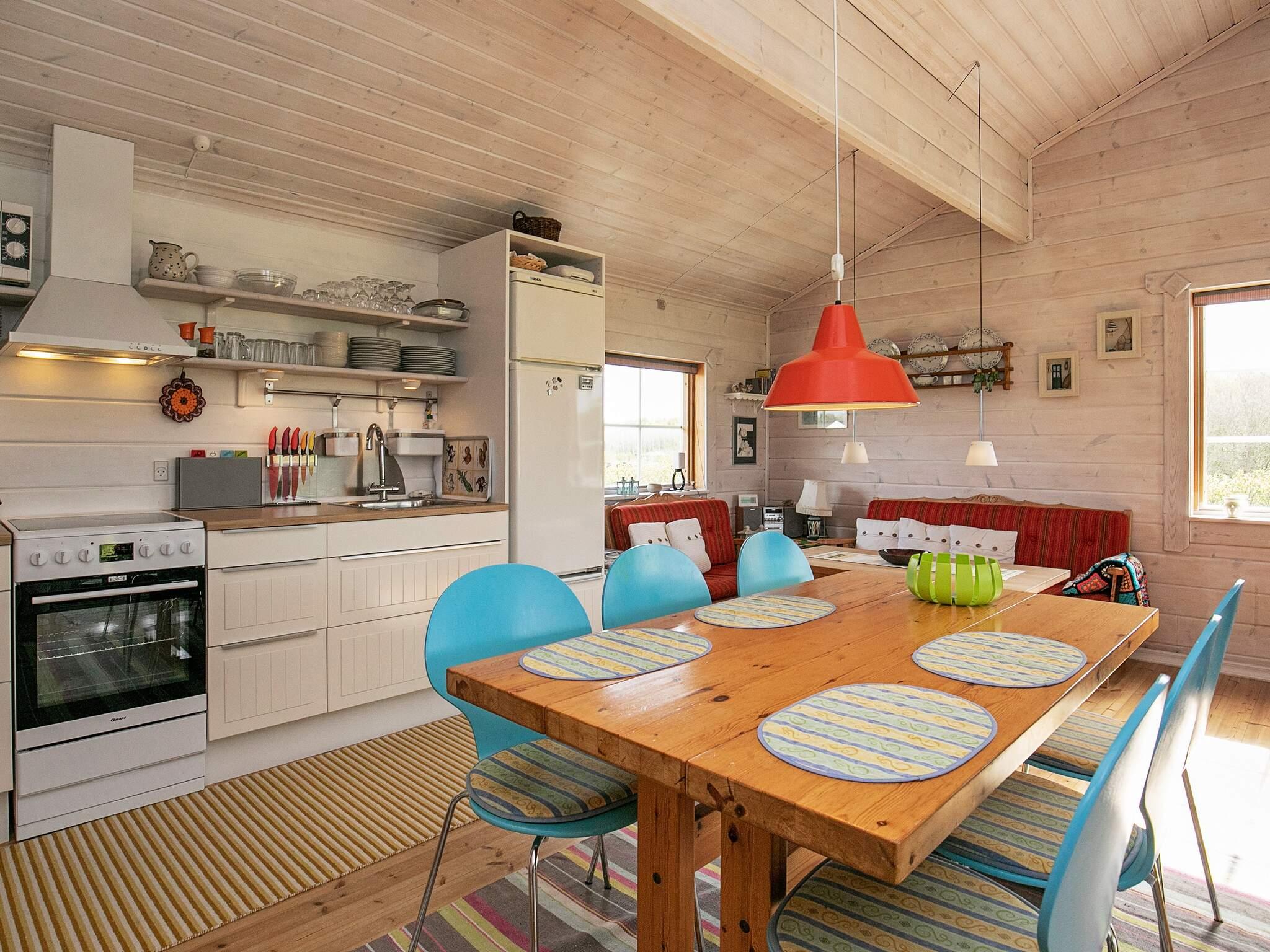 Maison de vacances Eskov Strandpark (603988), Roslev, , Limfjord, Danemark, image 4