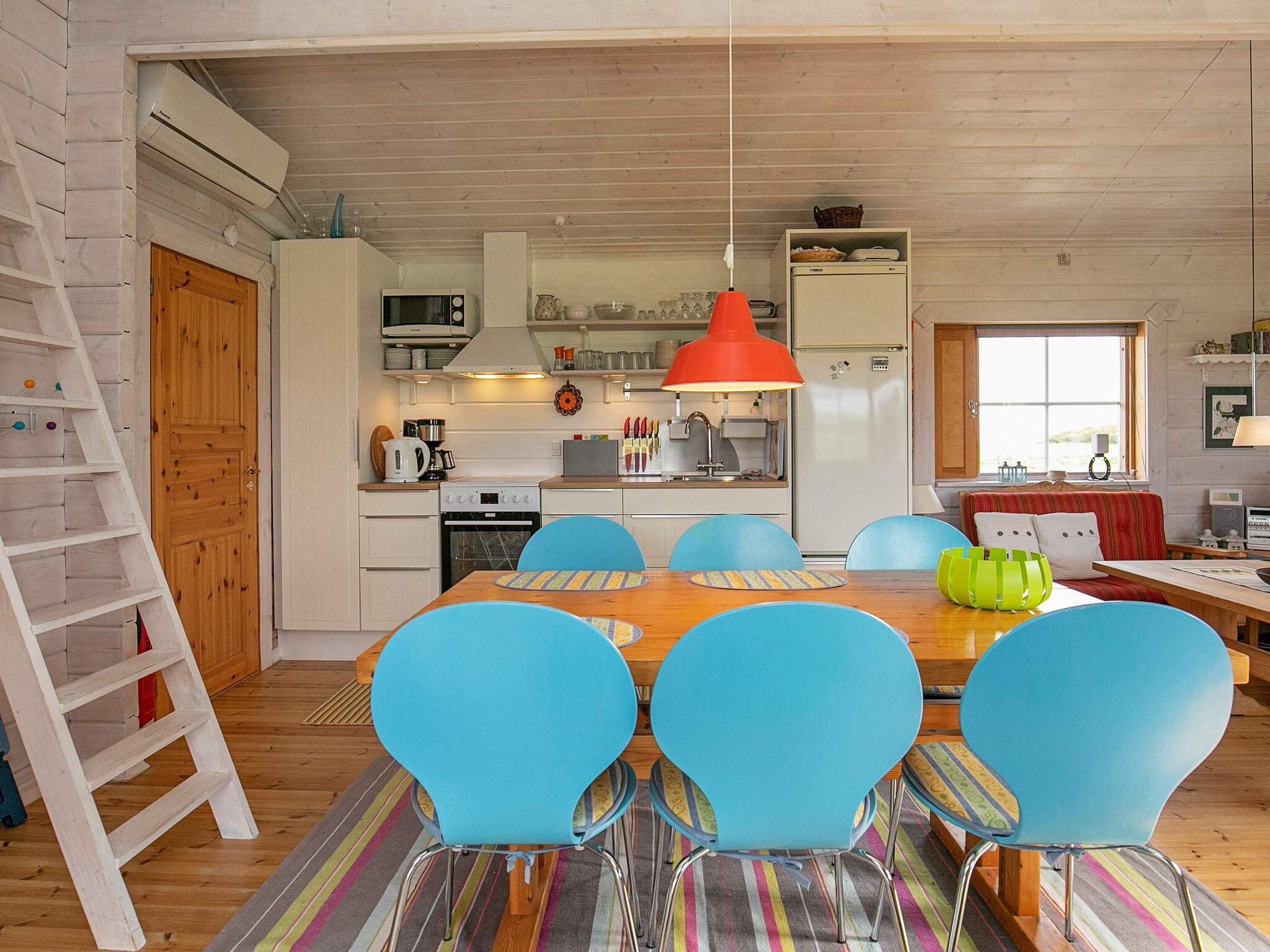 Maison de vacances Eskov Strandpark (603988), Roslev, , Limfjord, Danemark, image 3
