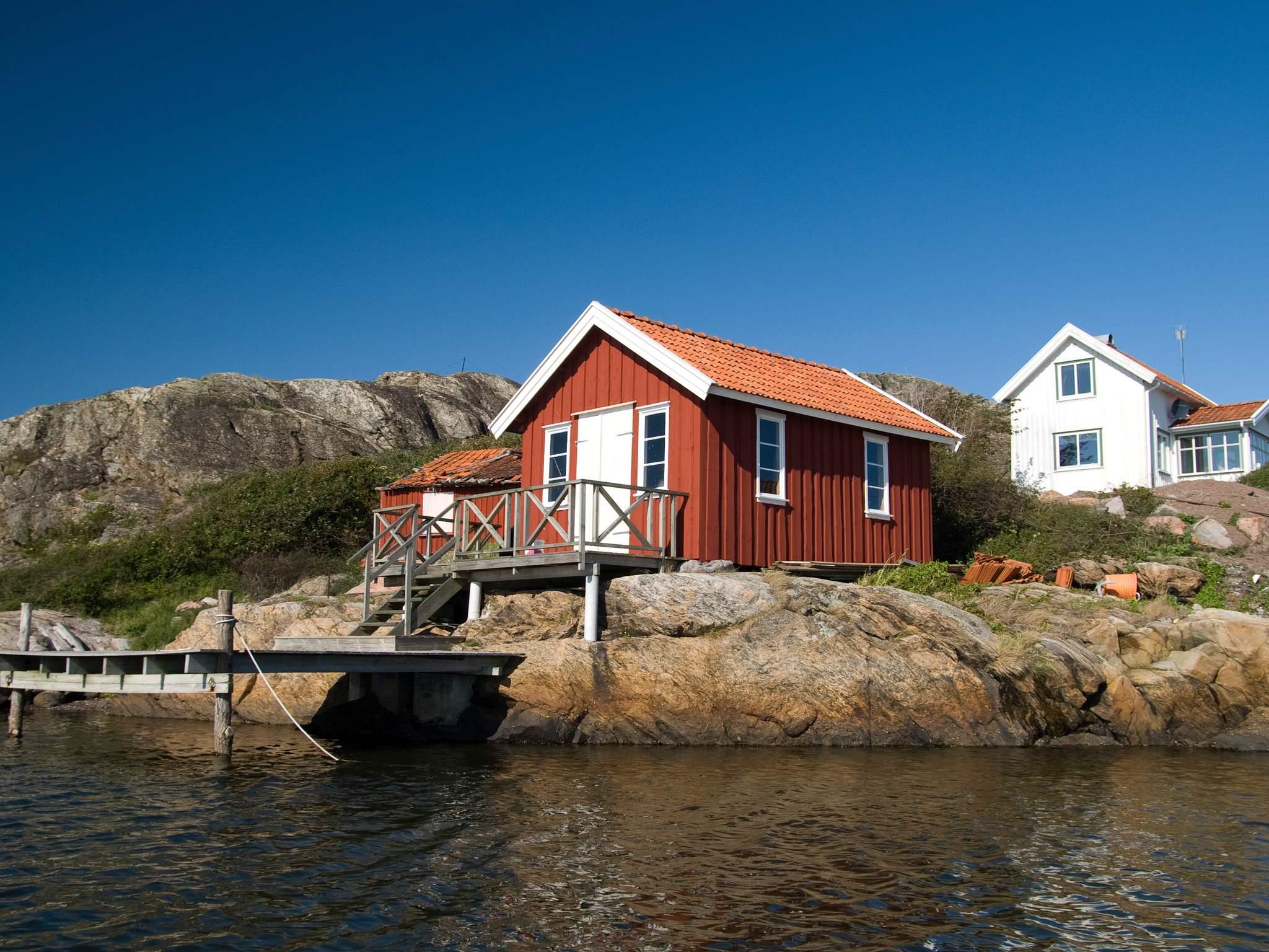 Ferienhaus Tjörn/Klövedal (607202), Klövedal, Tjörn, Westschweden, Schweden, Bild 22
