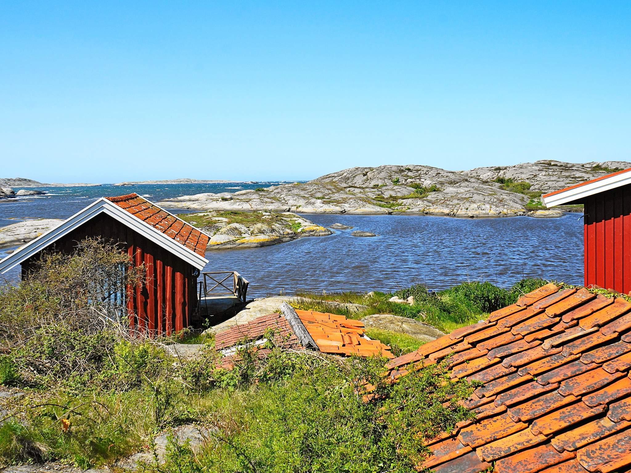 Ferienhaus Tjörn/Klövedal (607202), Klövedal, Tjörn, Westschweden, Schweden, Bild 24