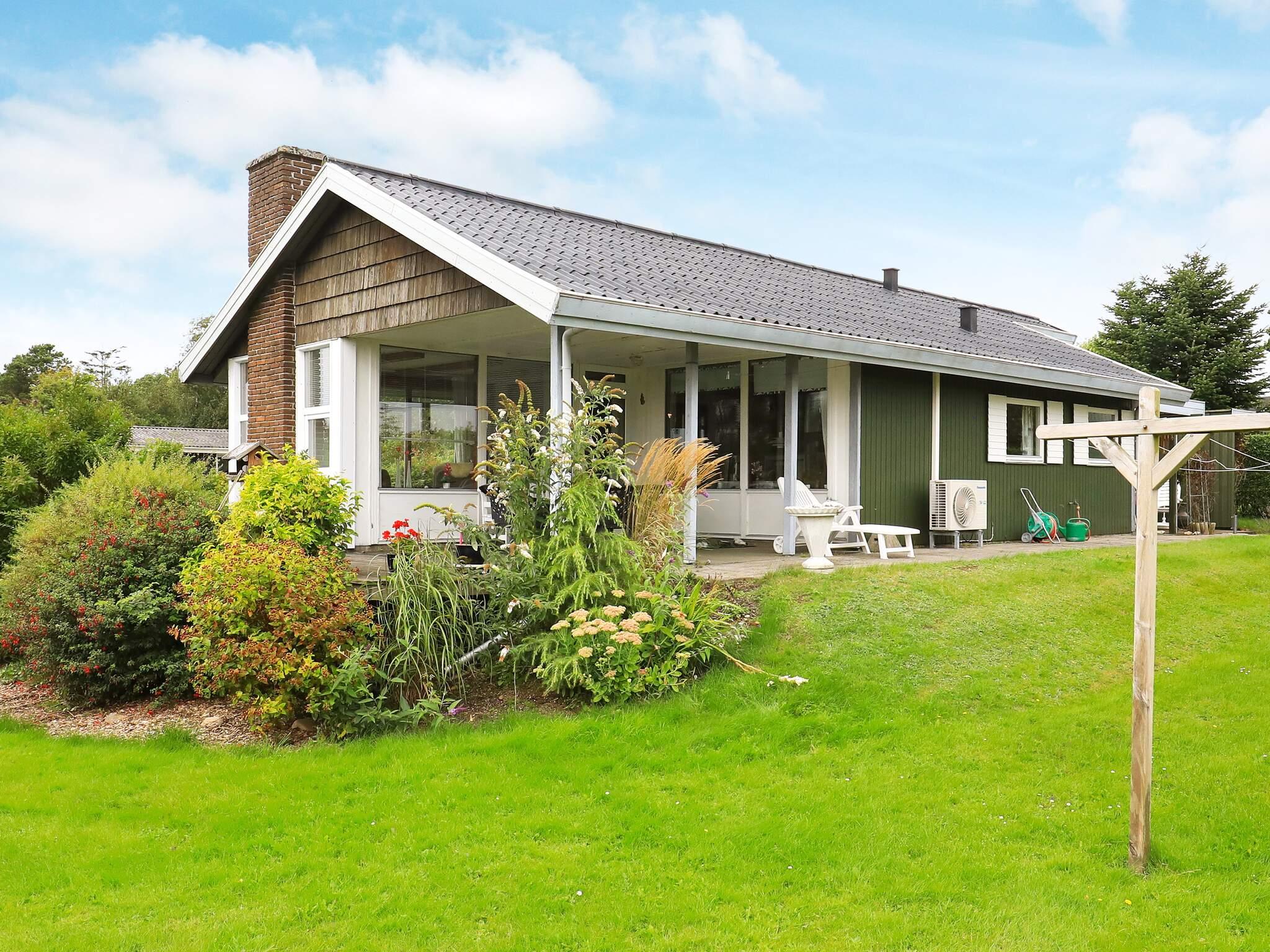 Maison de vacances Eskov Strandpark (610274), Roslev, , Limfjord, Danemark, image 1
