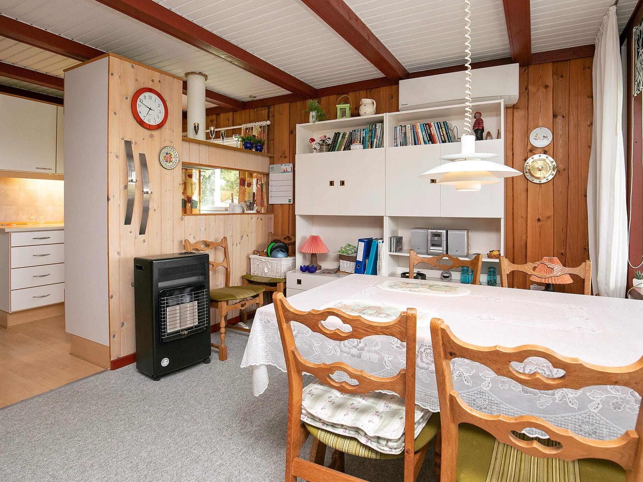 Maison de vacances Eskov Strandpark (610274), Roslev, , Limfjord, Danemark, image 9