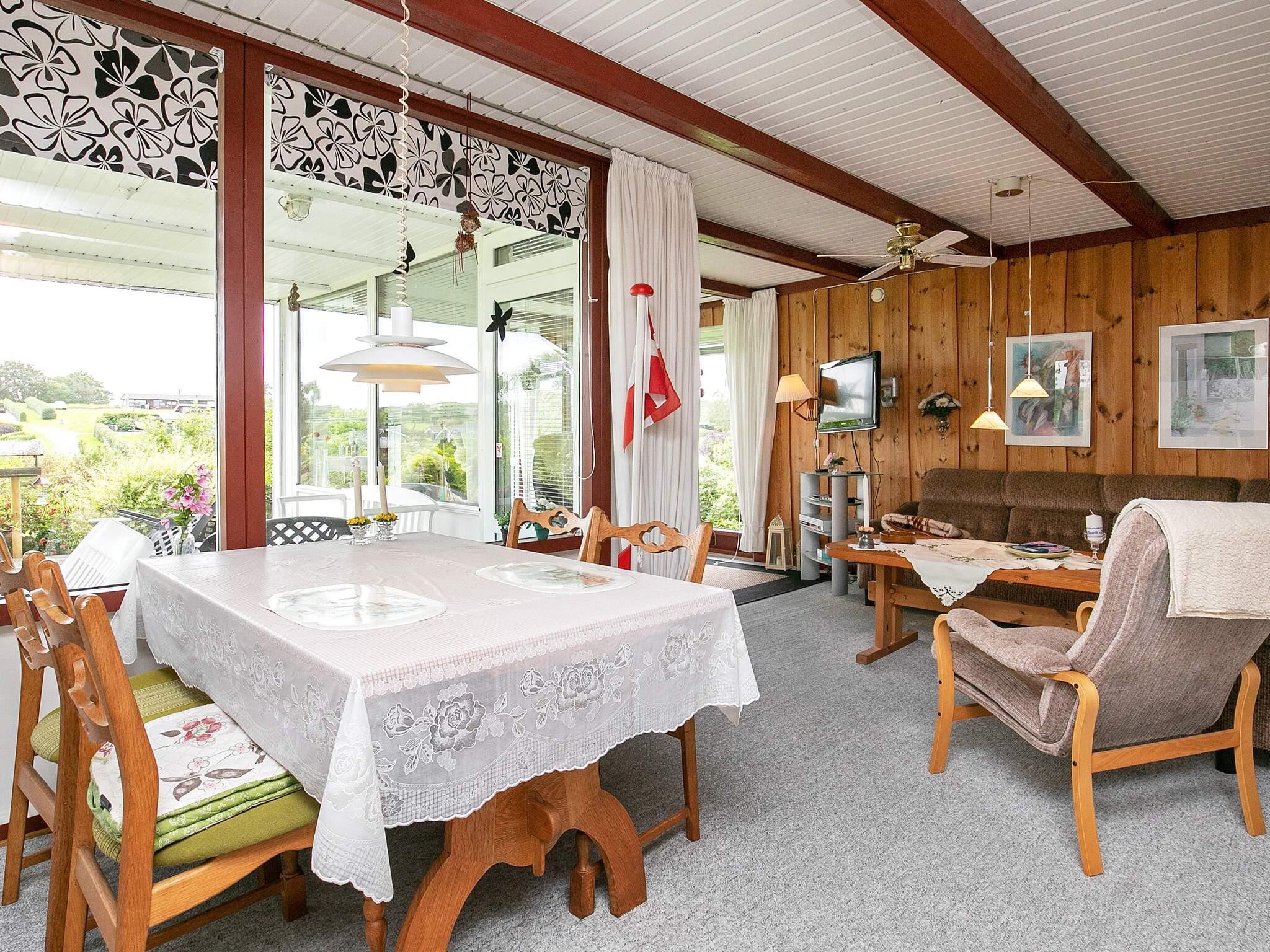 Maison de vacances Eskov Strandpark (610274), Roslev, , Limfjord, Danemark, image 8