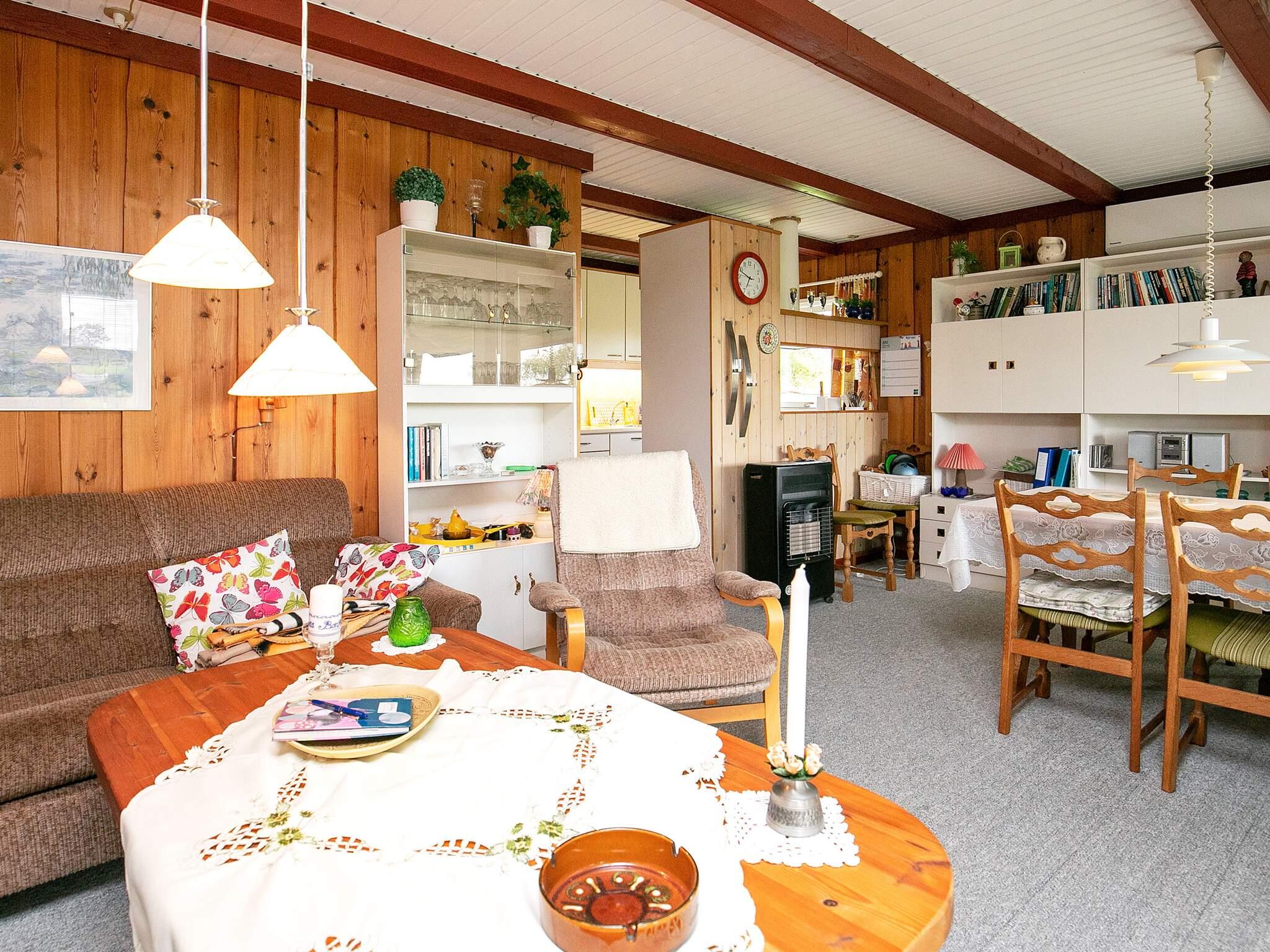 Maison de vacances Eskov Strandpark (610274), Roslev, , Limfjord, Danemark, image 3