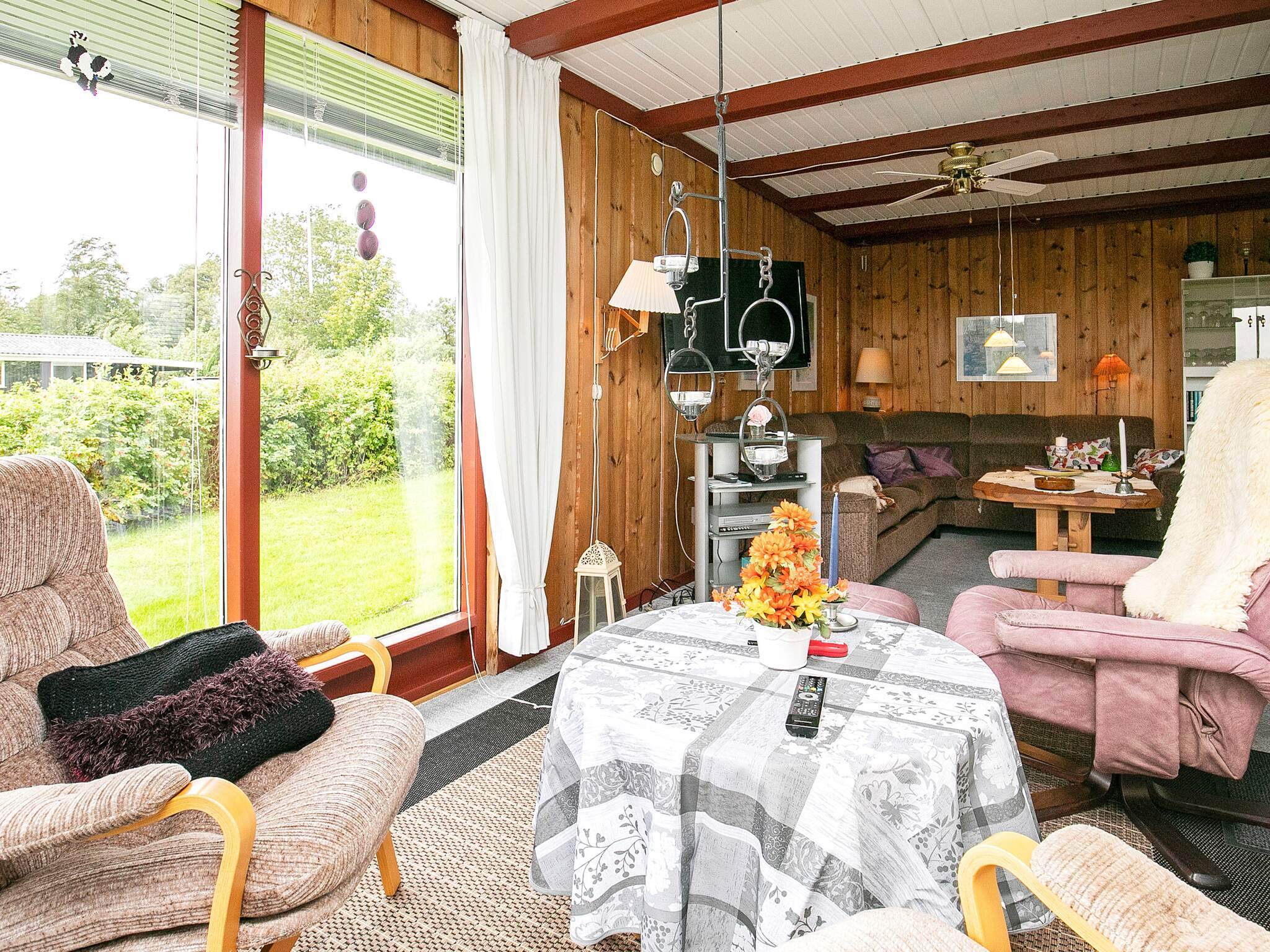 Maison de vacances Eskov Strandpark (610274), Roslev, , Limfjord, Danemark, image 6