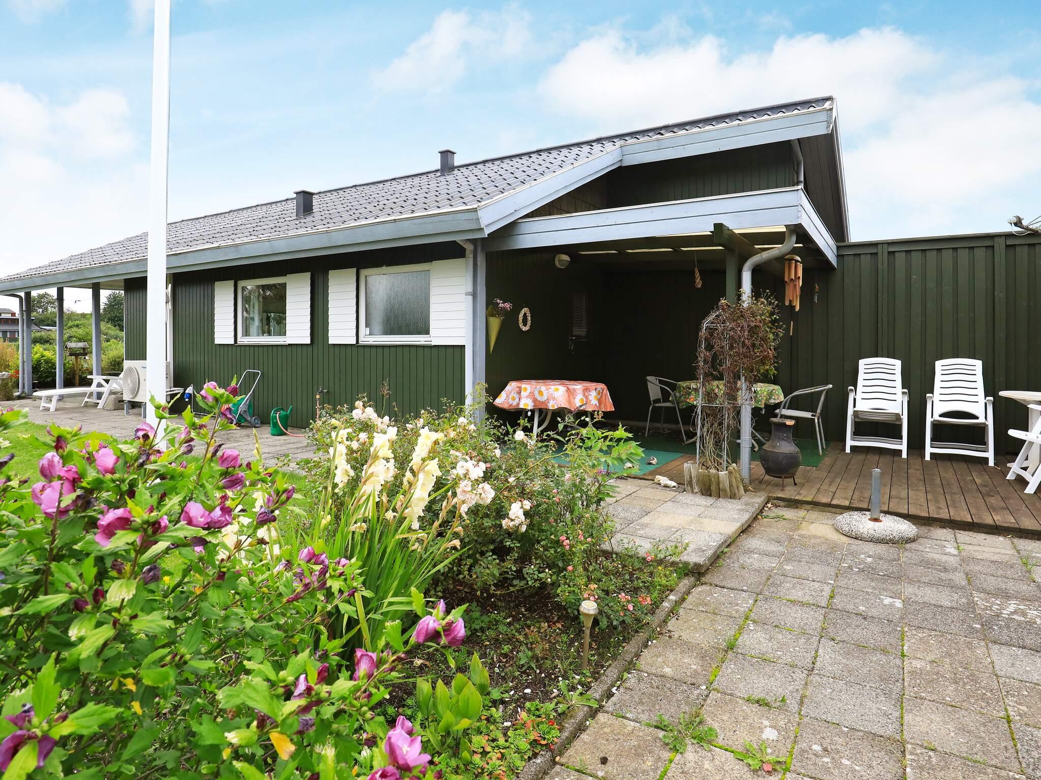 Maison de vacances Eskov Strandpark (610274), Roslev, , Limfjord, Danemark, image 17