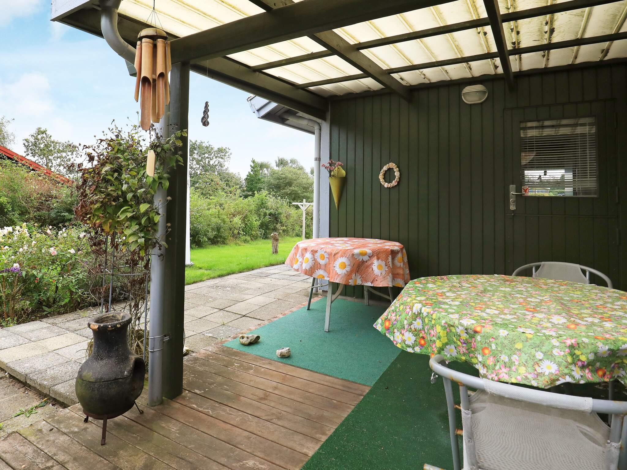 Maison de vacances Eskov Strandpark (610274), Roslev, , Limfjord, Danemark, image 19