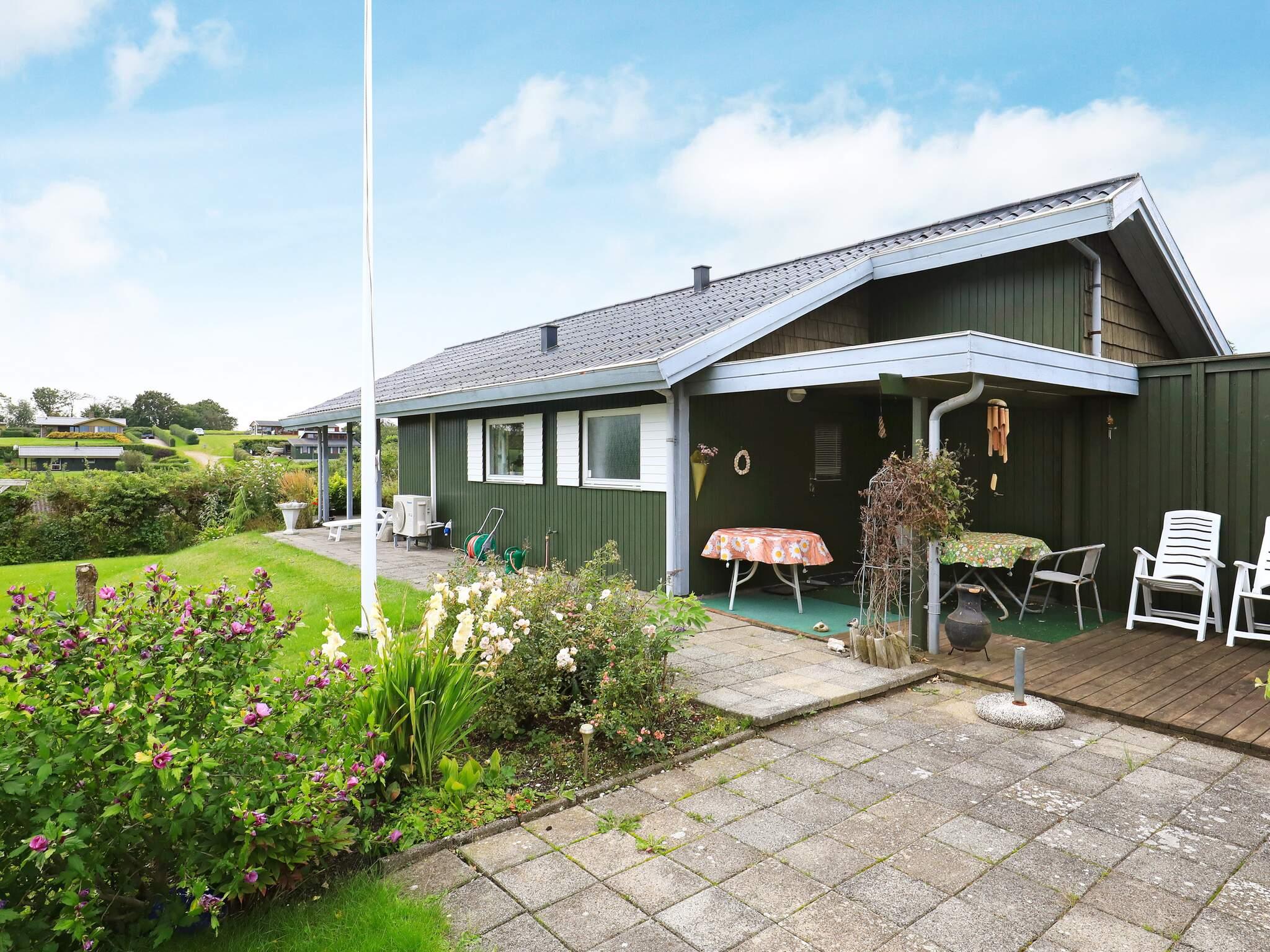 Maison de vacances Eskov Strandpark (610274), Roslev, , Limfjord, Danemark, image 15