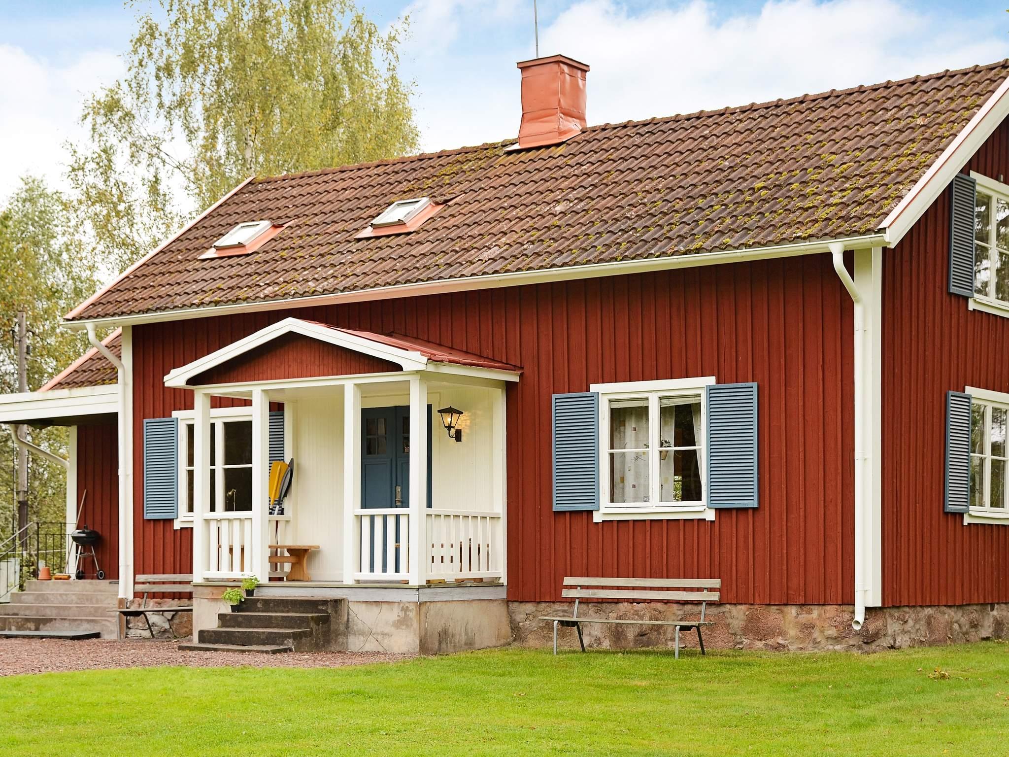 Ferienhaus Pauliström (630877), Pauliström, Jönköpings län, Südschweden, Schweden, Bild 9