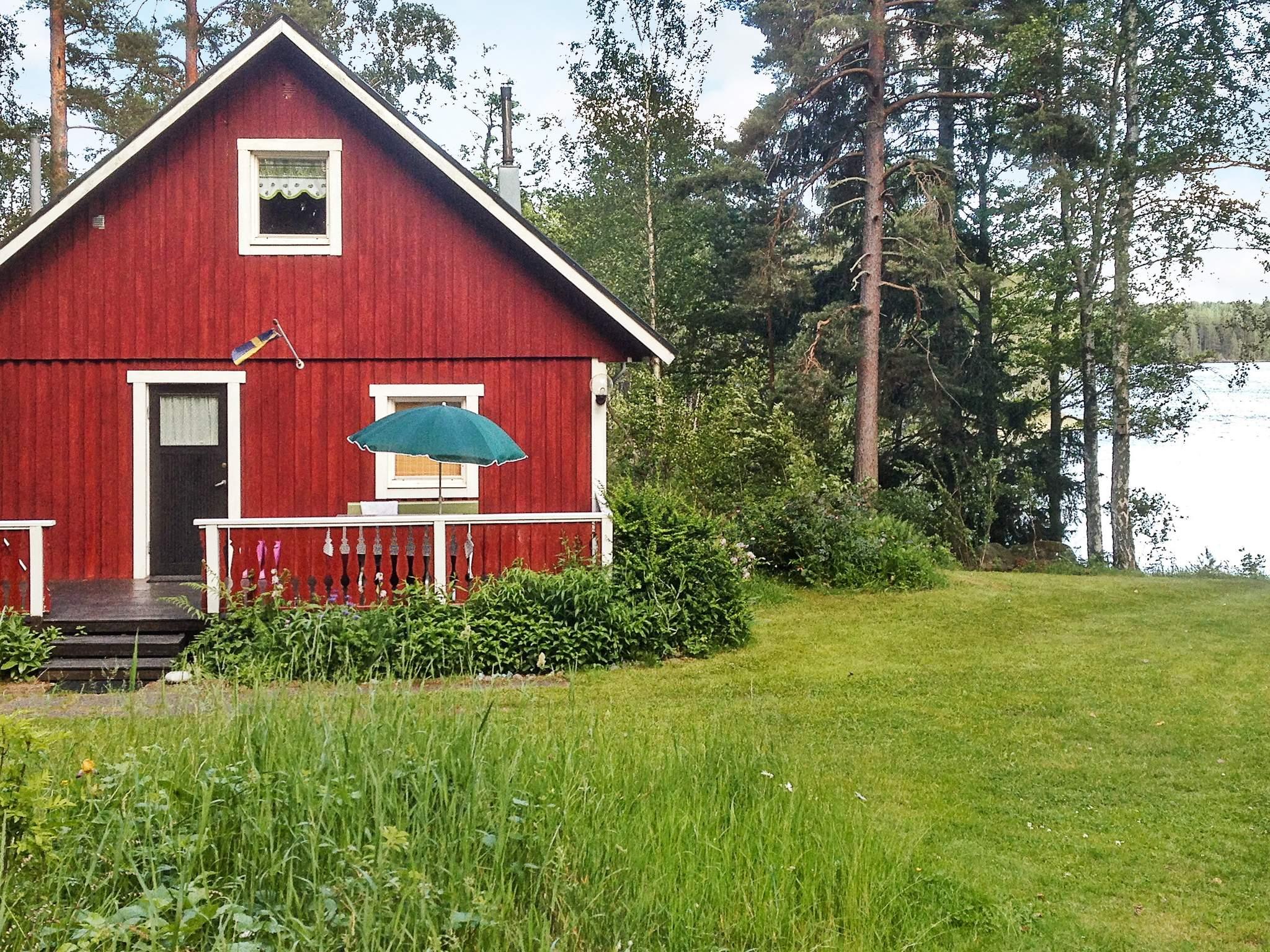 Ferienhaus Porsnäs (632978), Valdemarsvik, Östergötlands län, Südschweden, Schweden, Bild 12