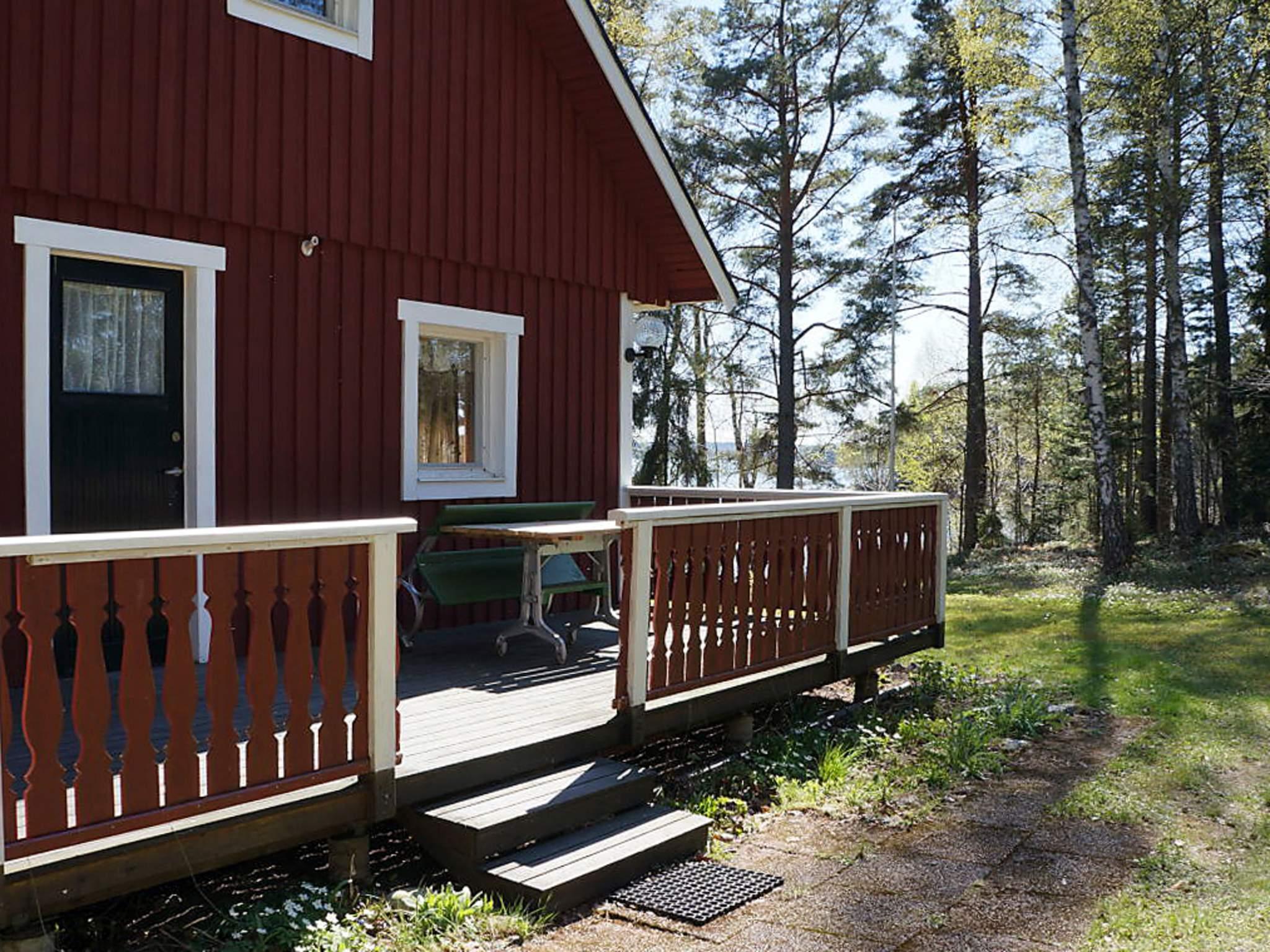 Ferienhaus Porsnäs (632978), Valdemarsvik, Östergötlands län, Südschweden, Schweden, Bild 16