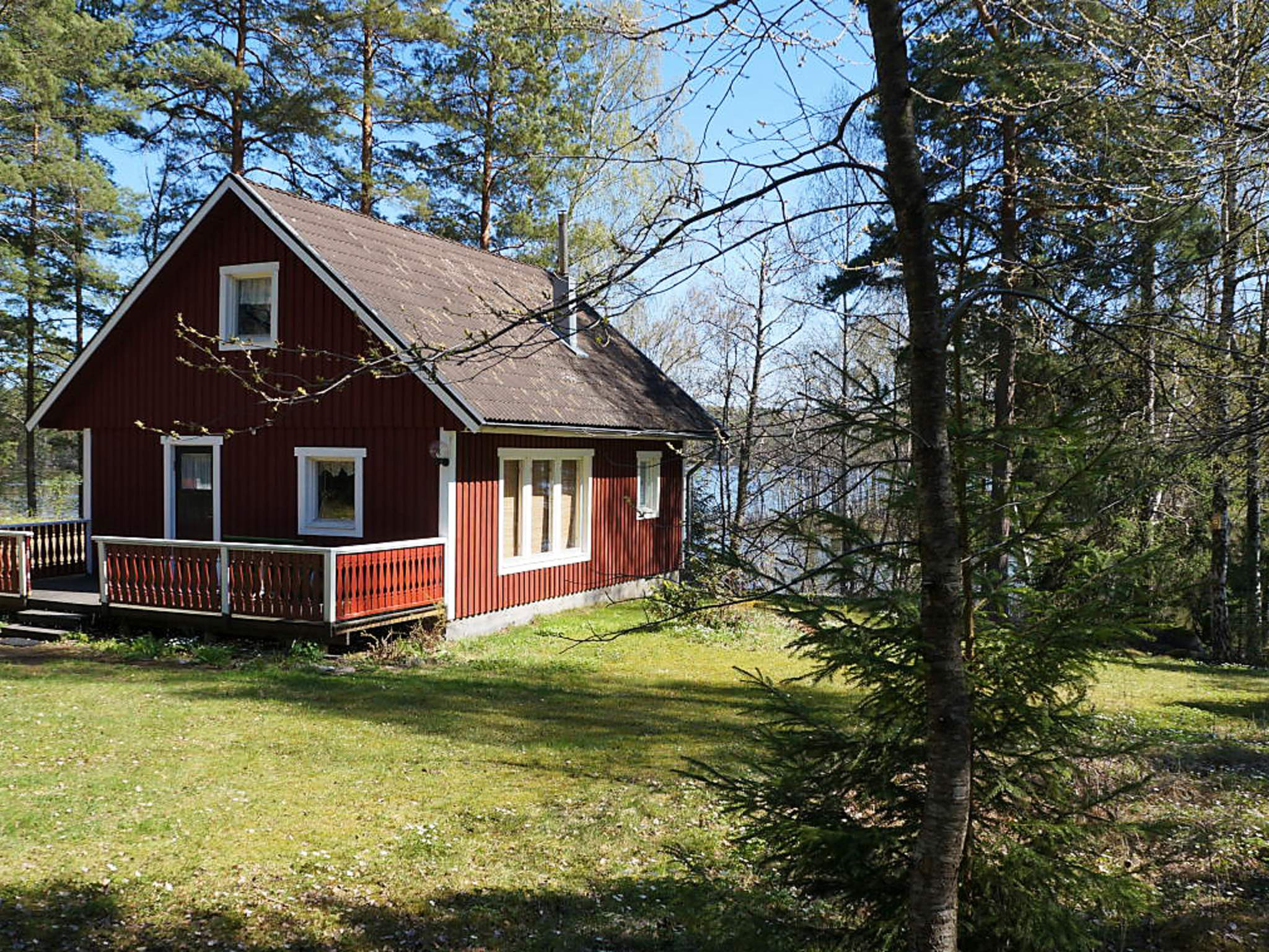 Ferienhaus Porsnäs (632978), Valdemarsvik, Östergötlands län, Südschweden, Schweden, Bild 11