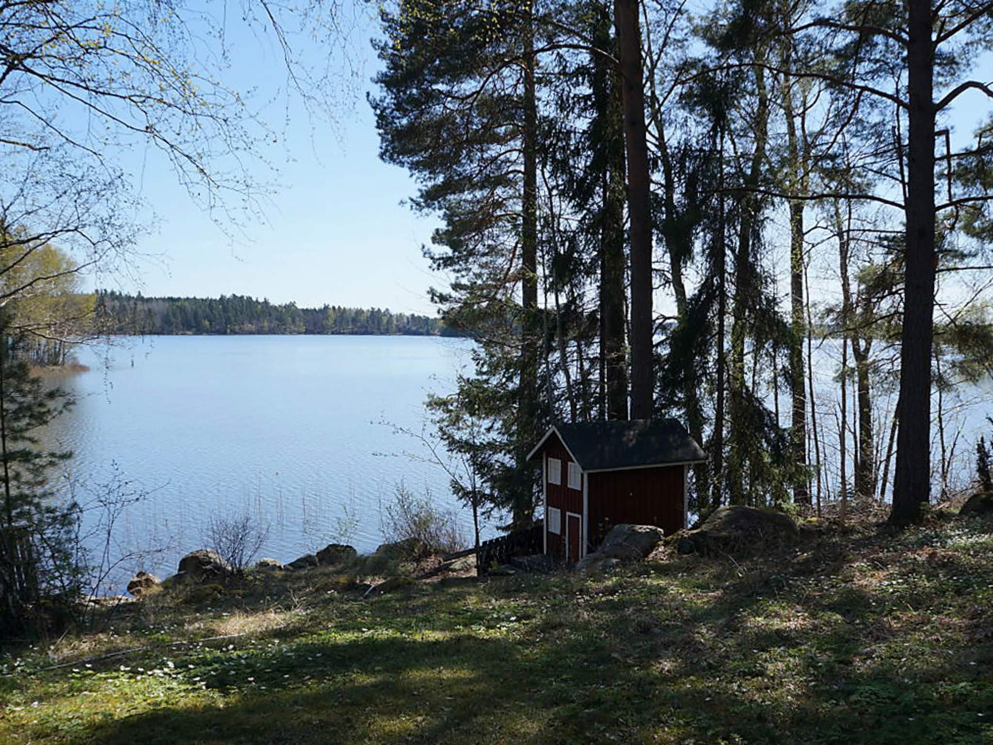 Ferienhaus Porsnäs (632978), Valdemarsvik, Östergötlands län, Südschweden, Schweden, Bild 18