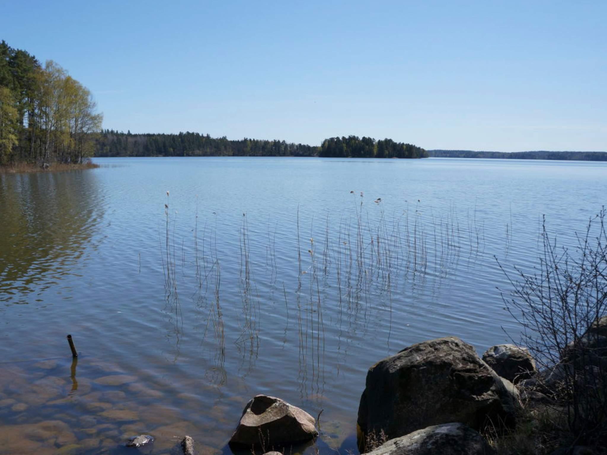 Ferienhaus Porsnäs (632978), Valdemarsvik, Östergötlands län, Südschweden, Schweden, Bild 19