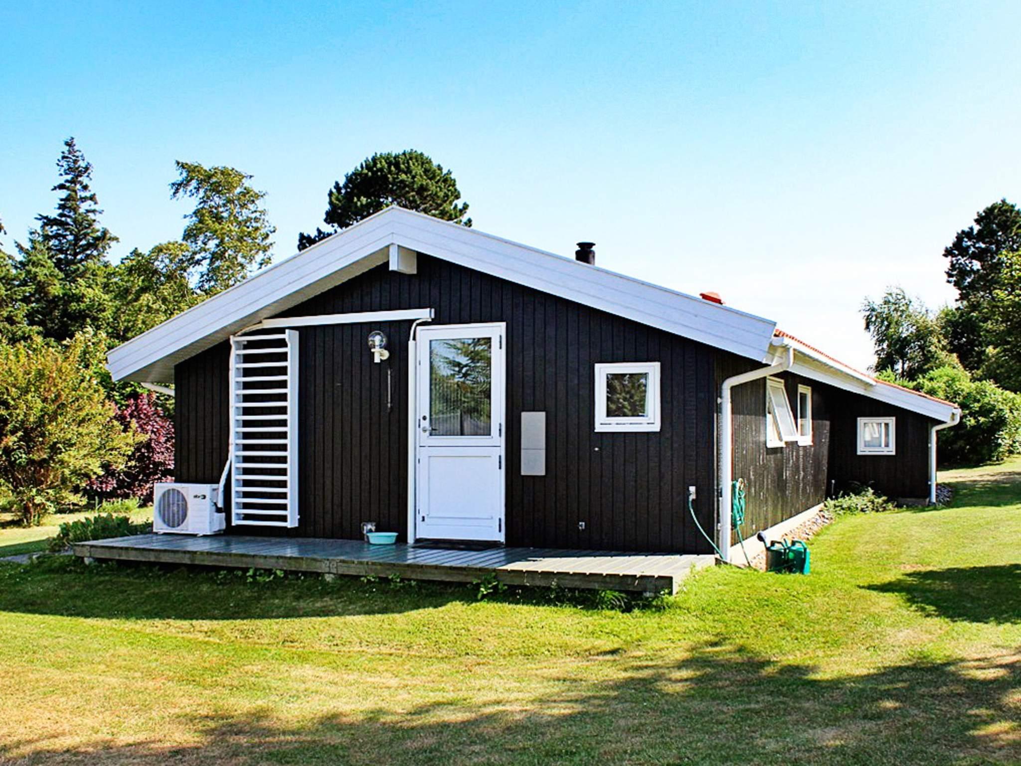 Ferienhaus Råbylille Strand (632992), Råbylille, , Møn, Dänemark, Bild 12