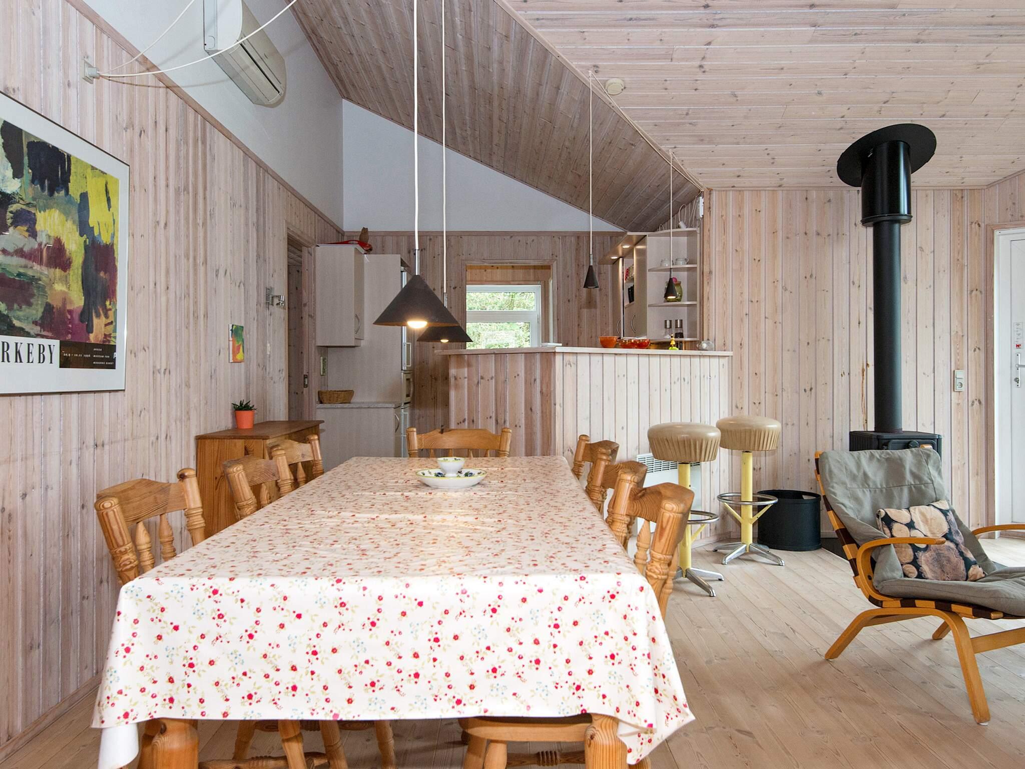 Ferienhaus Øer/Lærkelunden (657082), Øerne, , Dänische Ostsee, Dänemark, Bild 7