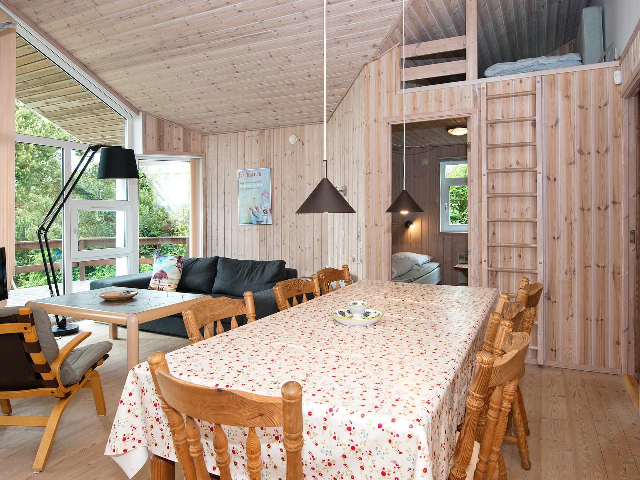 Ferienhaus Øer/Lærkelunden (657082), Øerne, , Dänische Ostsee, Dänemark, Bild 6
