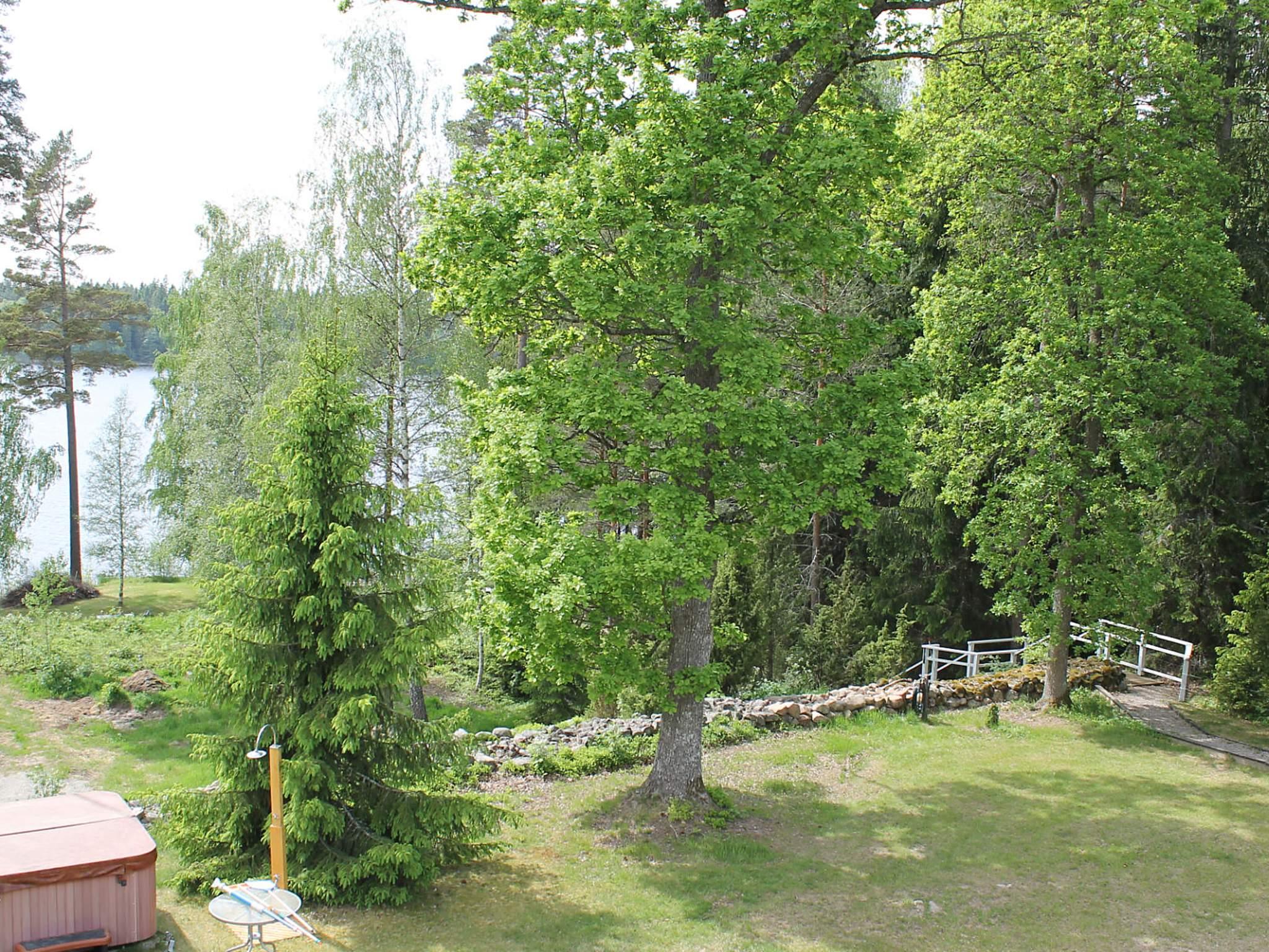 Ferienhaus Eksjö (642218), Hult, Jönköpings län, Südschweden, Schweden, Bild 38
