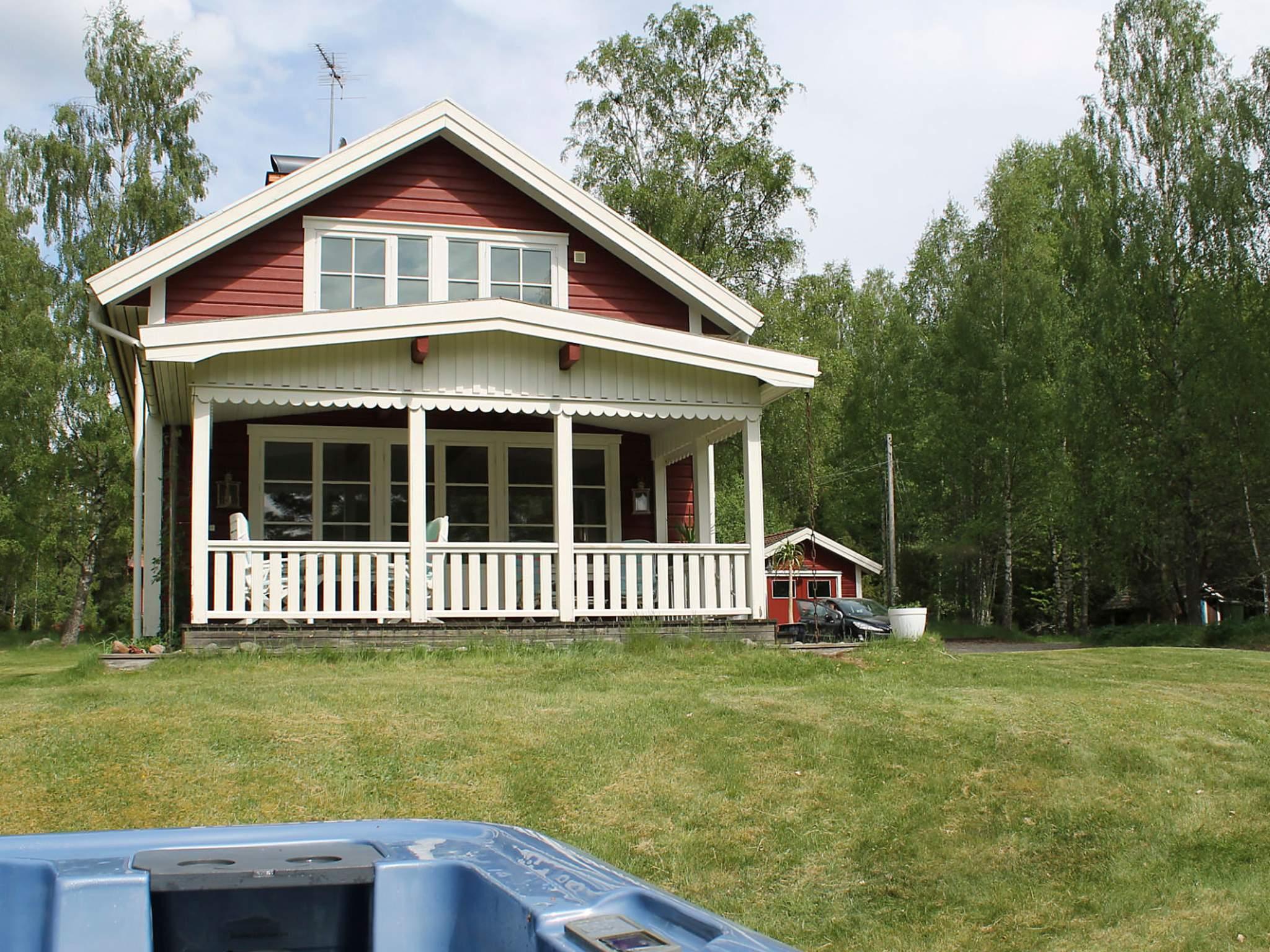 Ferienhaus Eksjö (642218), Hult, Jönköpings län, Südschweden, Schweden, Bild 20