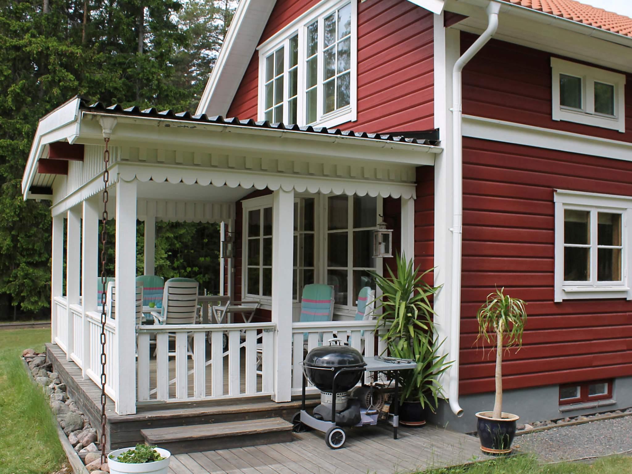 Ferienhaus Eksjö (642218), Hult, Jönköpings län, Südschweden, Schweden, Bild 19
