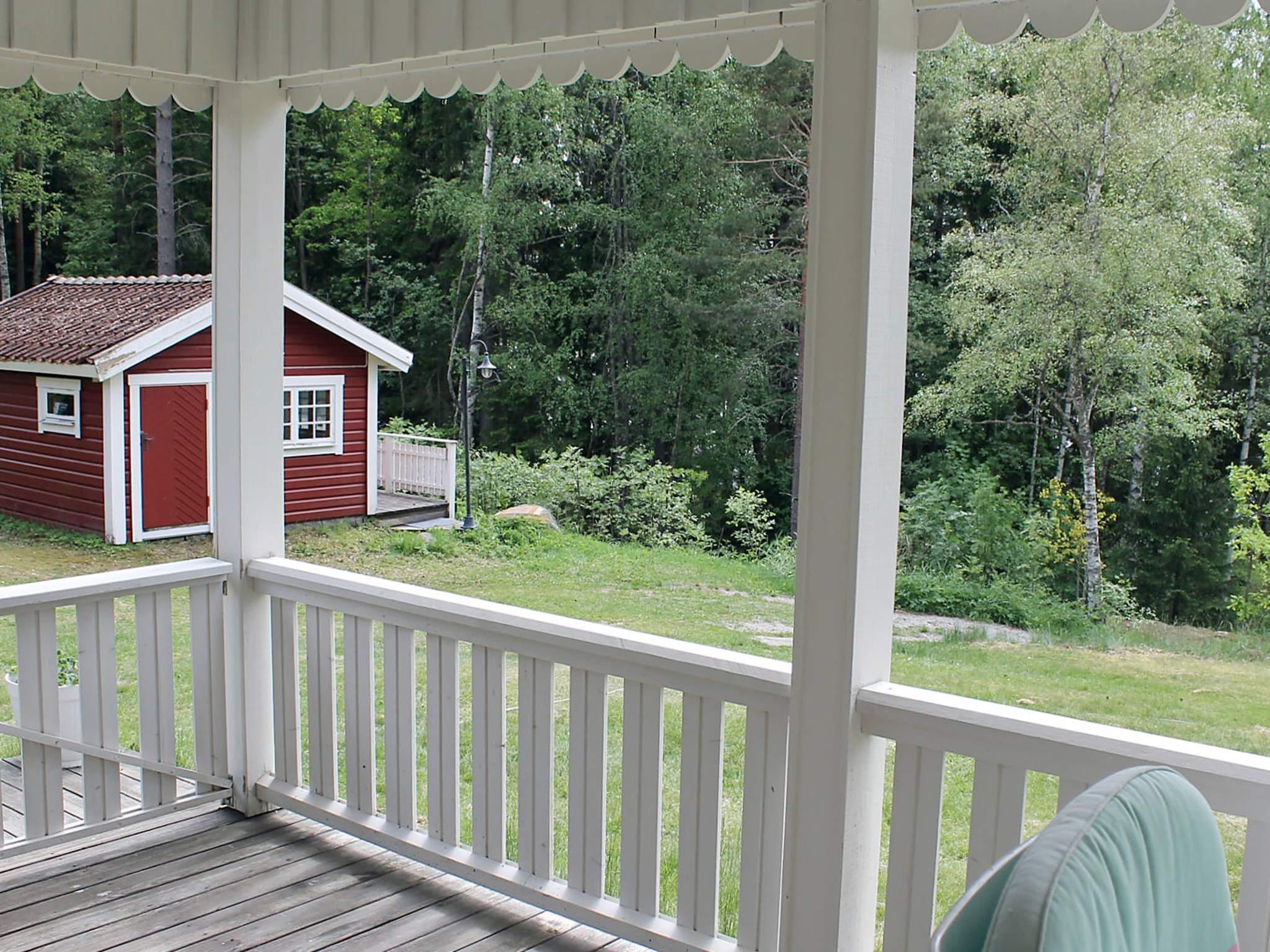 Ferienhaus Eksjö (642218), Hult, Jönköpings län, Südschweden, Schweden, Bild 31