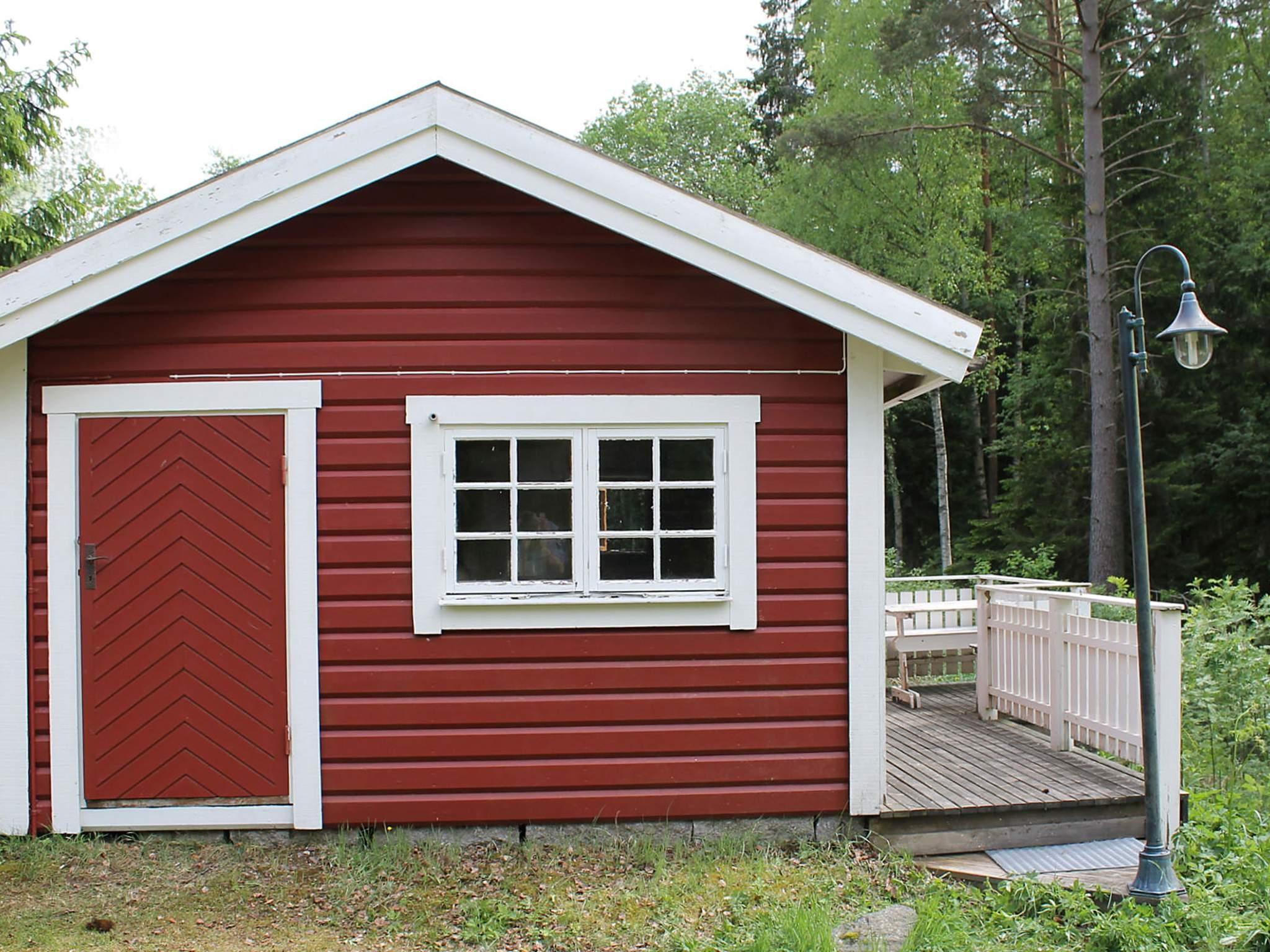 Ferienhaus Eksjö (642218), Hult, Jönköpings län, Südschweden, Schweden, Bild 34