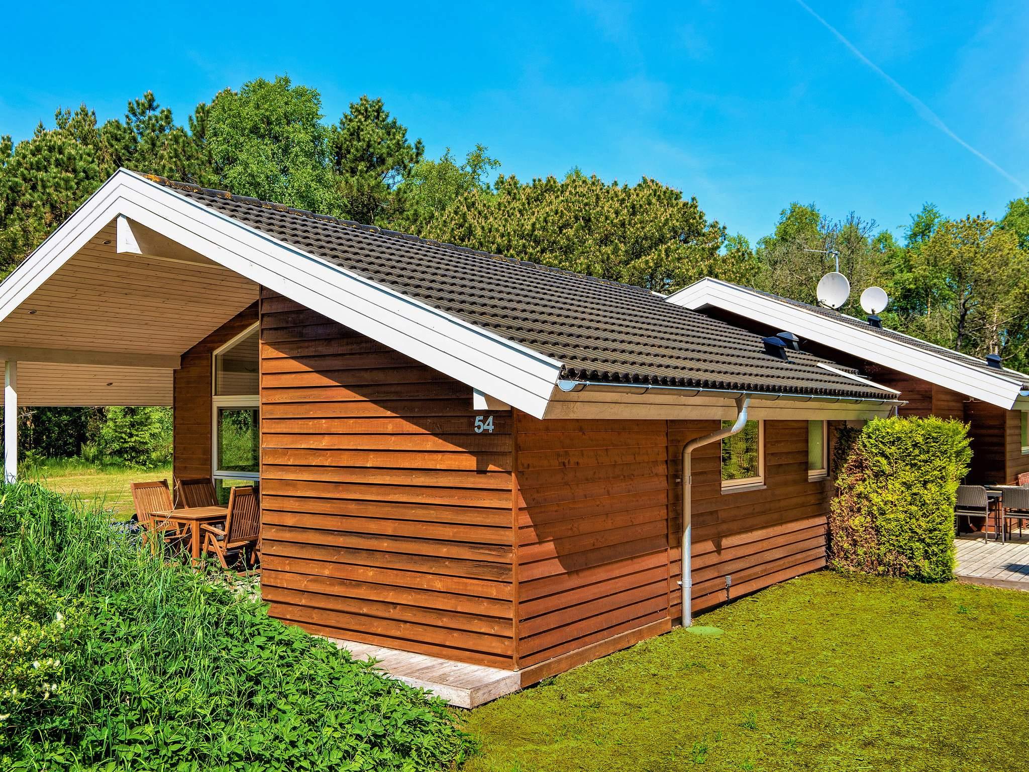 Ferienhaus Lodskovvad (657104), Lodskovvad, , Nordostjütland, Dänemark, Bild 15