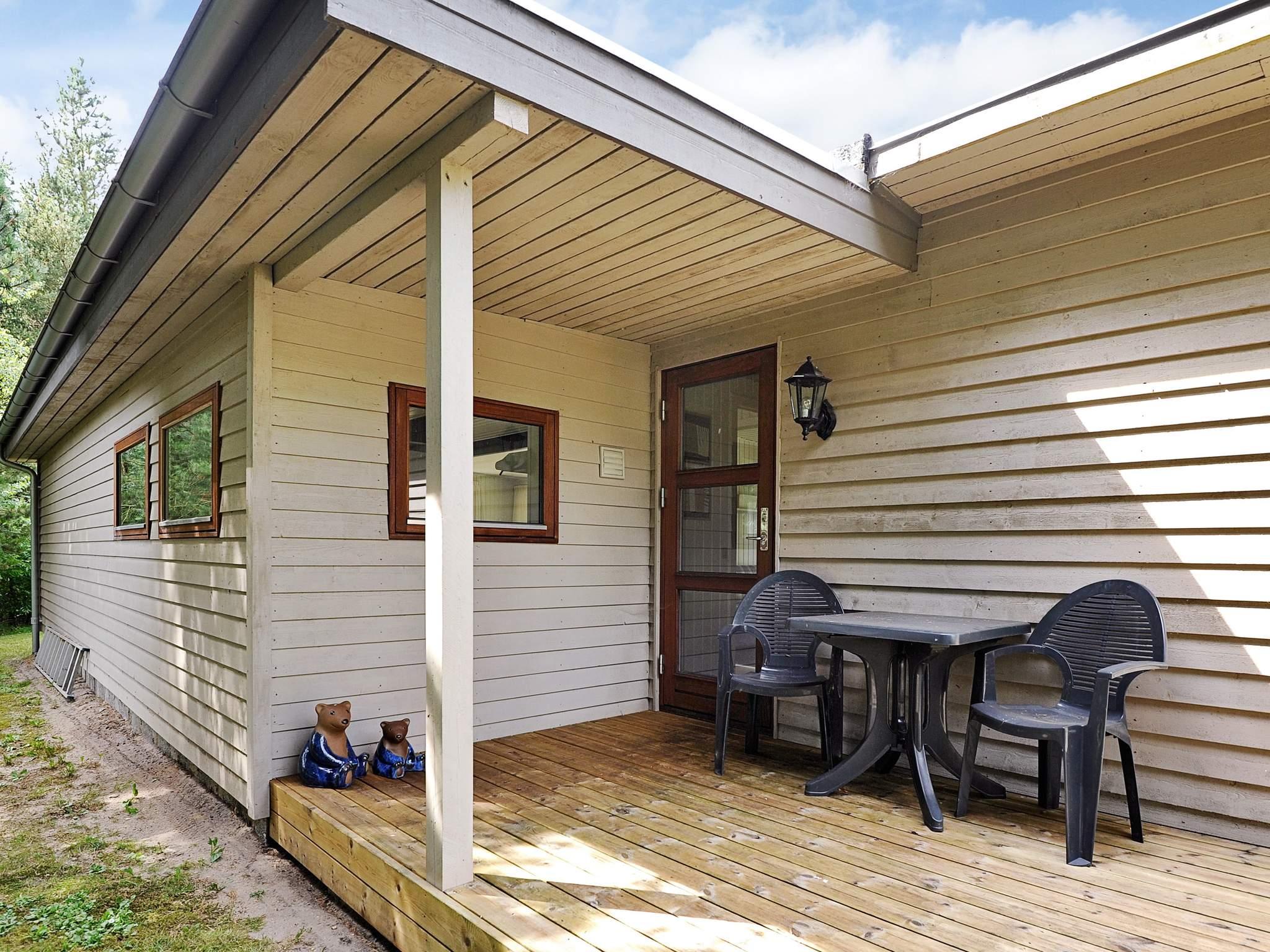 Ferienhaus Guldforhoved (647808), Guldforhoved, , Westjütland, Dänemark, Bild 20
