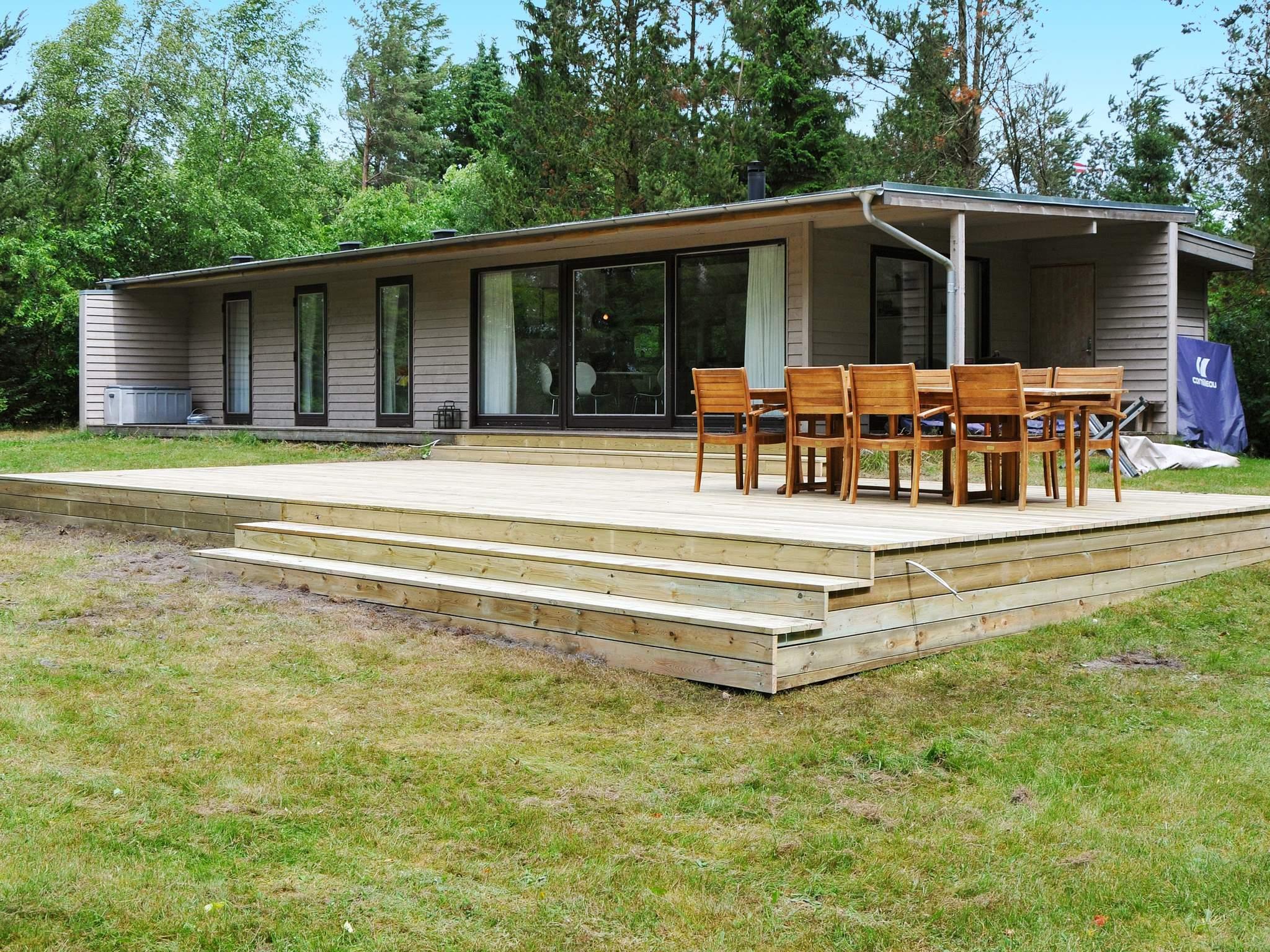 Ferienhaus Guldforhoved (647808), Guldforhoved, , Westjütland, Dänemark, Bild 16
