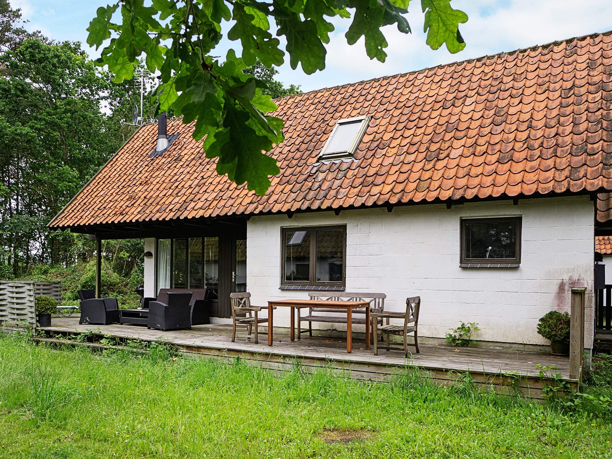 Ferienhaus Balka Strand (660138), Balke, , Bornholm, Dänemark, Bild 12