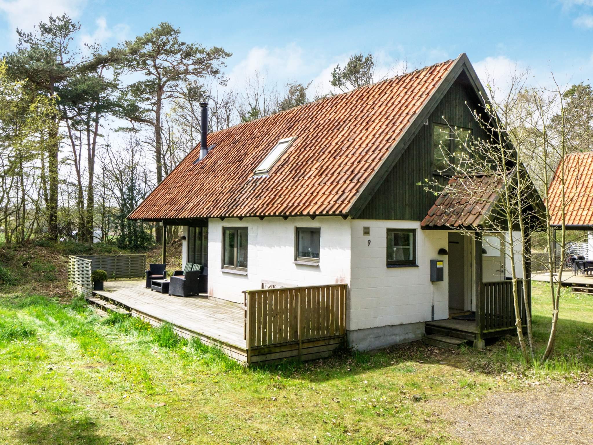 Ferienhaus Balka Strand (660138), Balke, , Bornholm, Dänemark, Bild 1