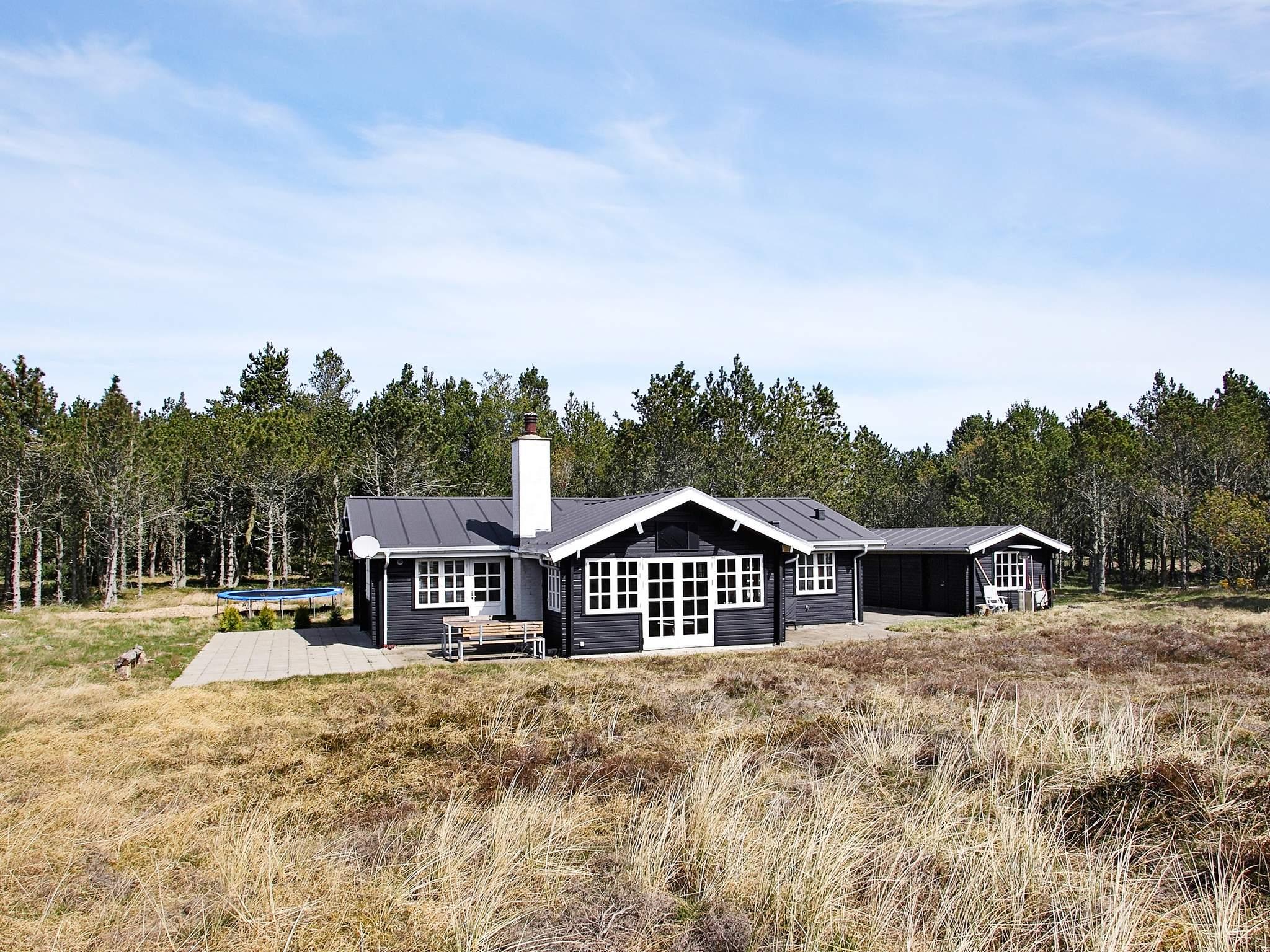 Ferienhaus Lodskovvad (666531), Lodskovvad, , Dänische Nordsee, Dänemark, Bild 13