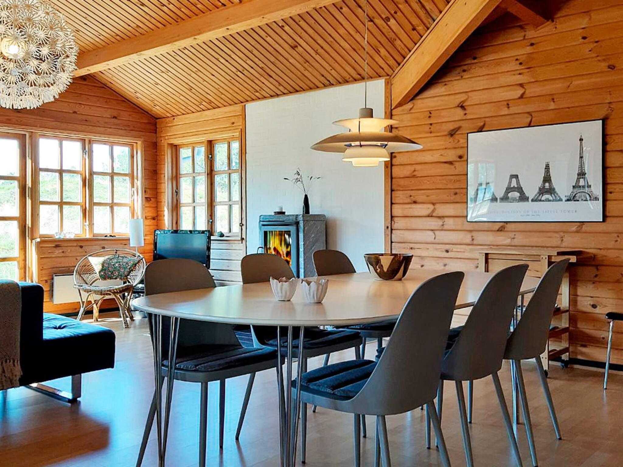 Ferienhaus Lodskovvad (666531), Lodskovvad, , Dänische Nordsee, Dänemark, Bild 5